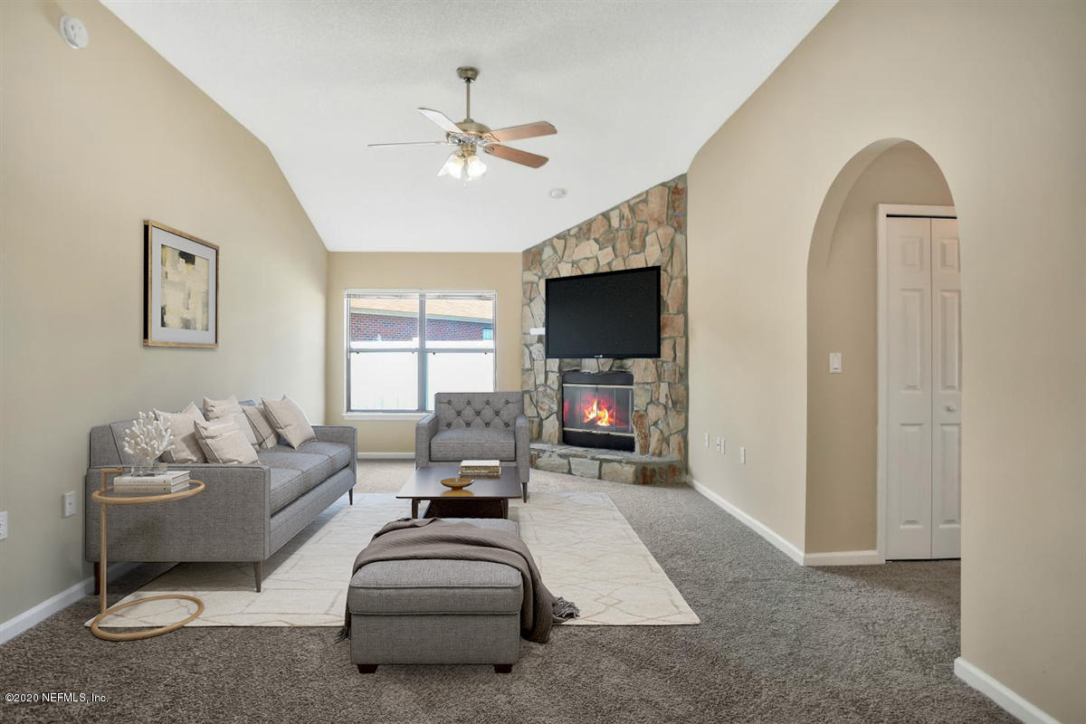 3852 SWEETBRIAR, ORANGE PARK, FLORIDA 32073, 3 Bedrooms Bedrooms, ,2 BathroomsBathrooms,Residential,For sale,SWEETBRIAR,1037945