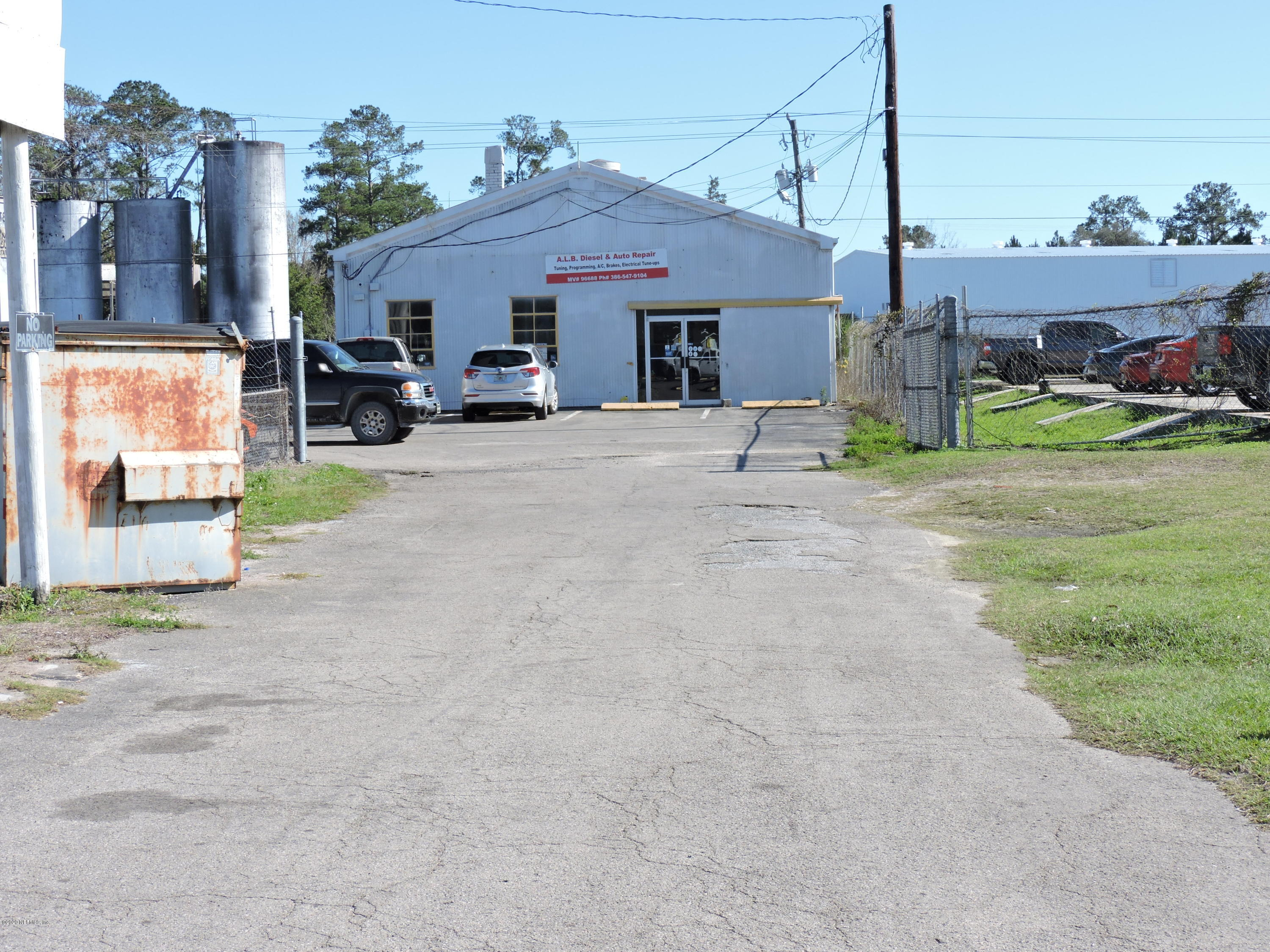 1170 US HWY 90, LAKE CITY, FLORIDA 32055, ,Commercial,For sale,US HWY 90,1038436