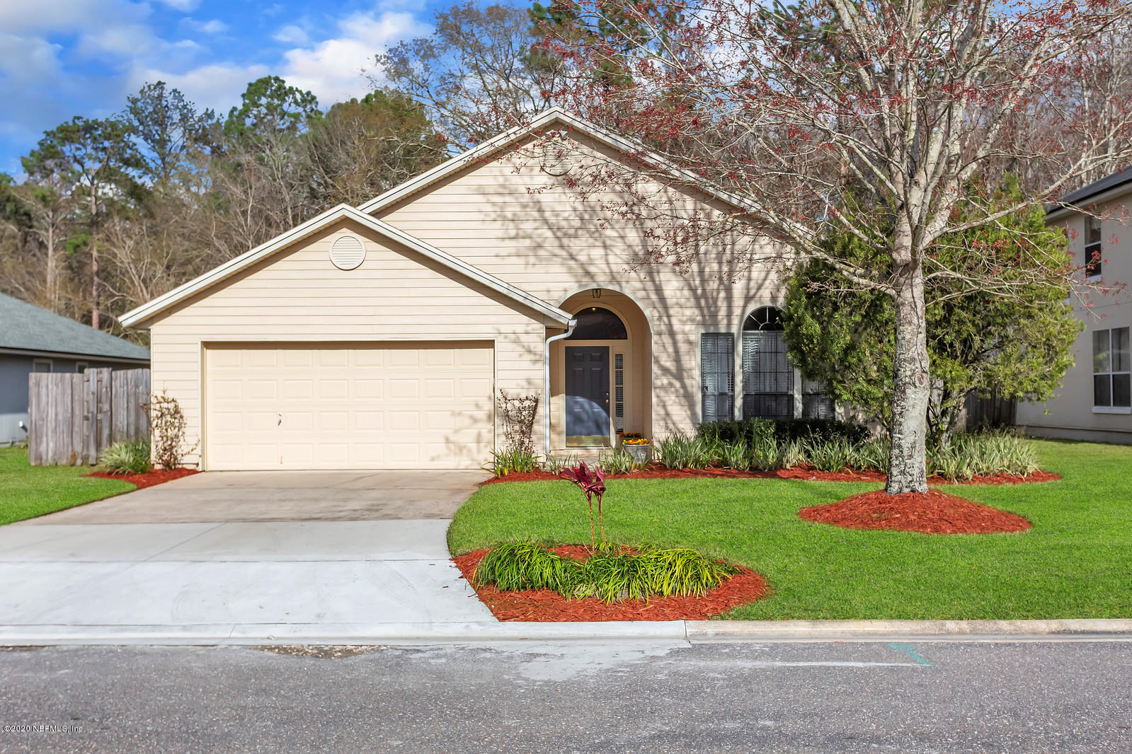 219 DOVER BLUFF, ORANGE PARK, FLORIDA 32073, 3 Bedrooms Bedrooms, ,2 BathroomsBathrooms,Residential,For sale,DOVER BLUFF,1038454