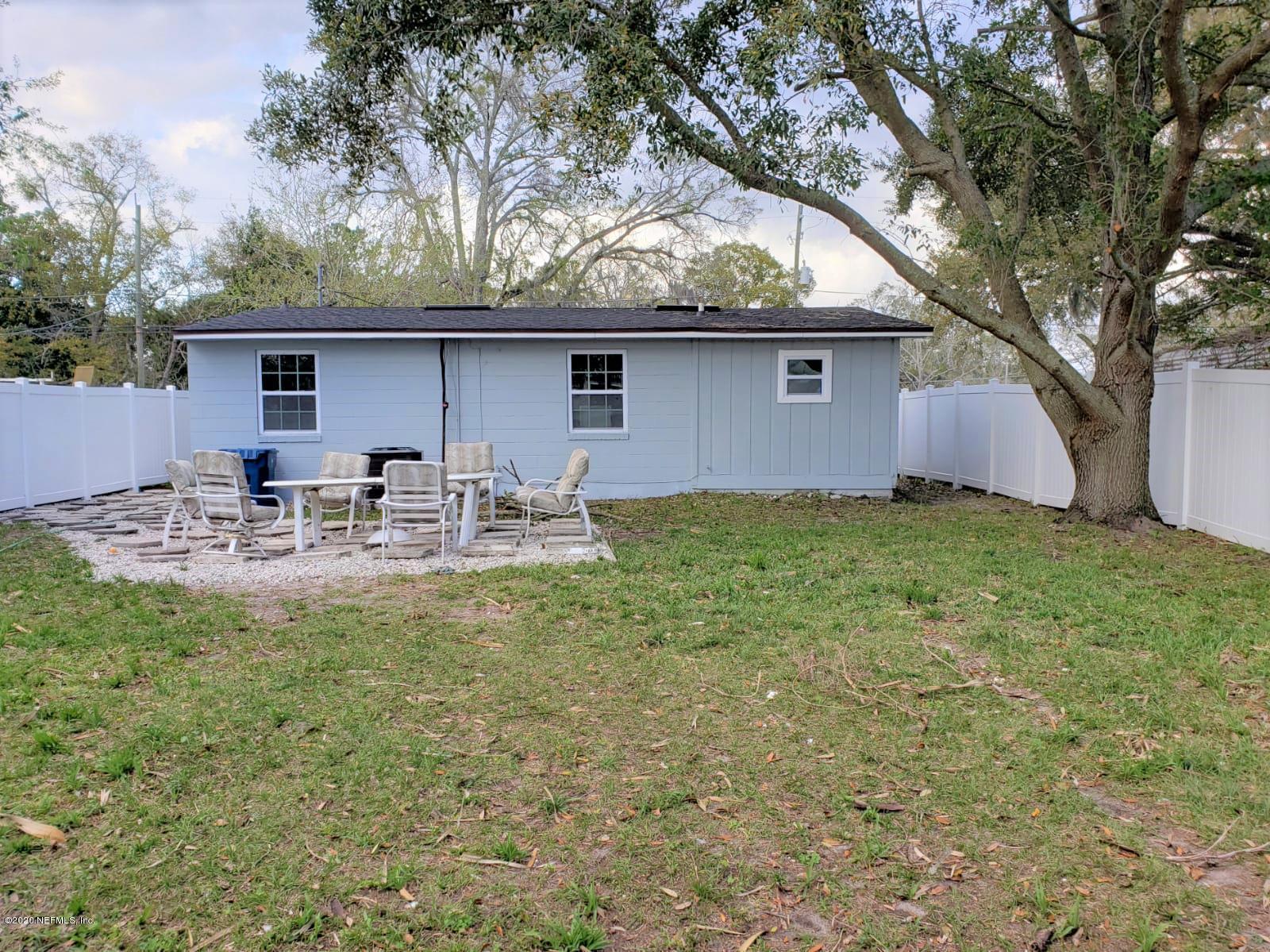 7724 BERRY, JACKSONVILLE, FLORIDA 32211, 2 Bedrooms Bedrooms, ,2 BathroomsBathrooms,Residential,For sale,BERRY,1038143