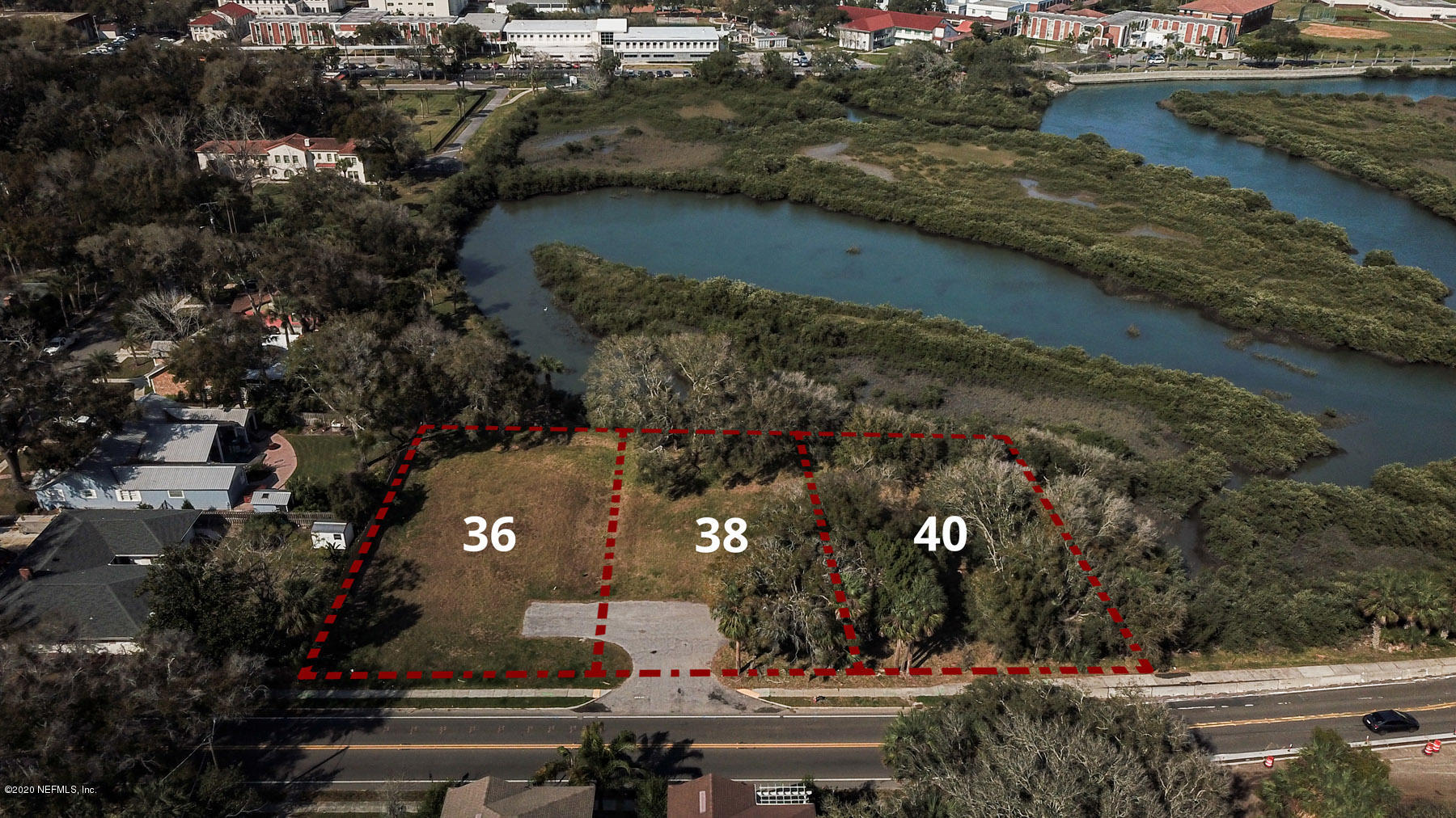 38 MAY, ST AUGUSTINE, FLORIDA 32084, ,Vacant land,For sale,MAY,1037853