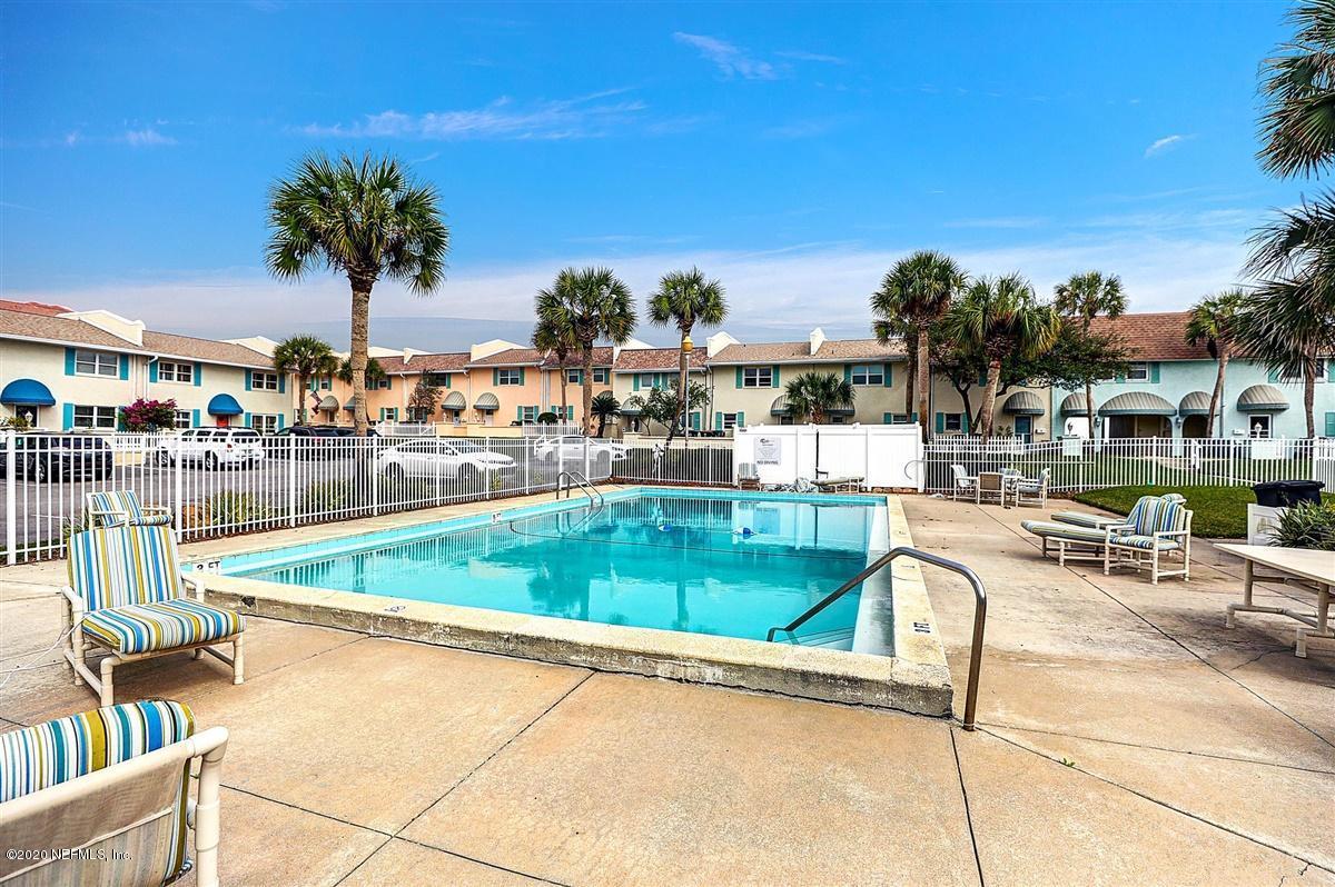 2233 SEMINOLE, ATLANTIC BEACH, FLORIDA 32233, 2 Bedrooms Bedrooms, ,1 BathroomBathrooms,Residential,For sale,SEMINOLE,1041698