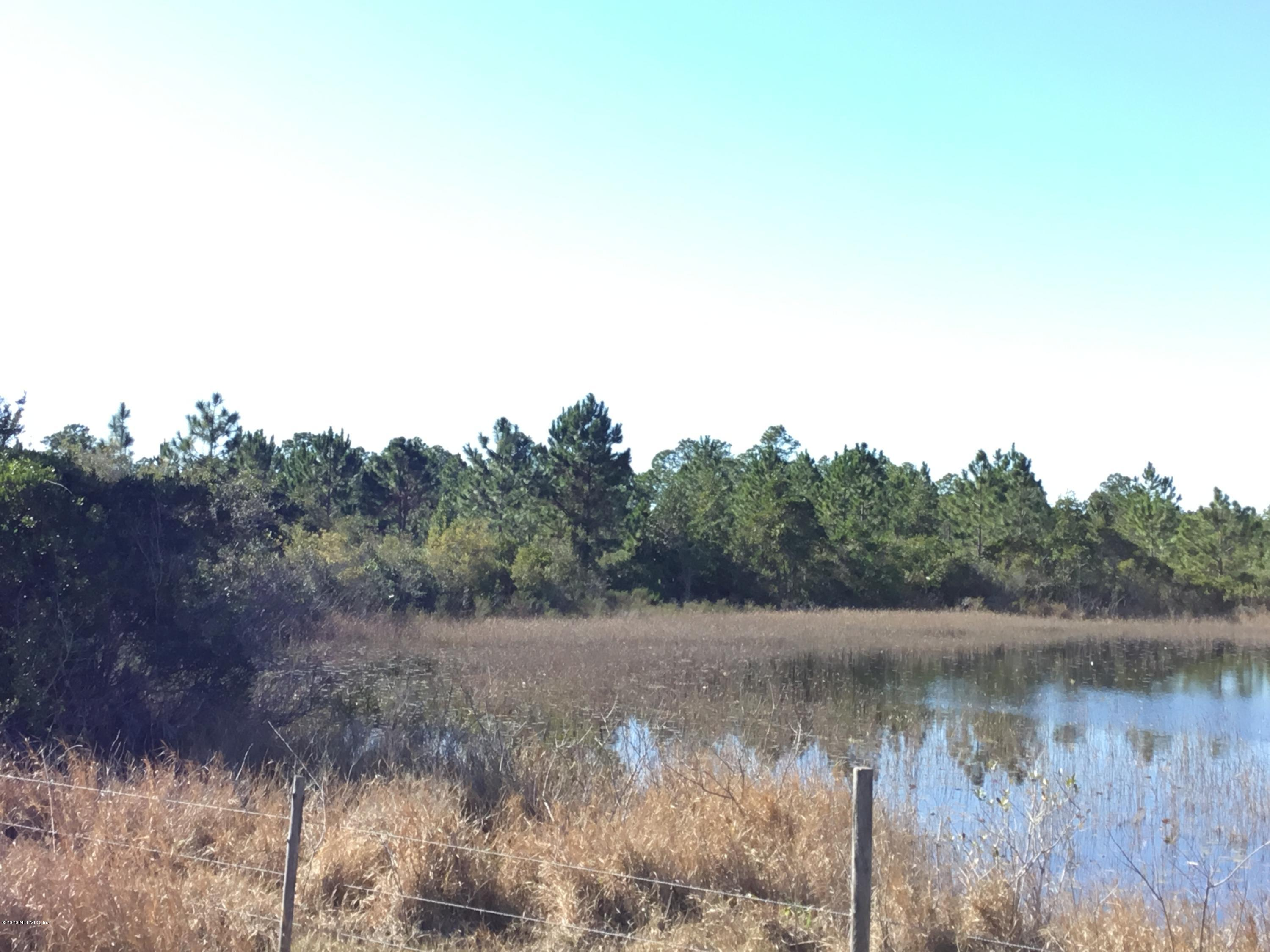 139 GEORGETOWN SHORTCUT-LOT 1, CRESCENT CITY, FLORIDA 32112, ,Vacant land,For sale,GEORGETOWN SHORTCUT-LOT 1,1035706