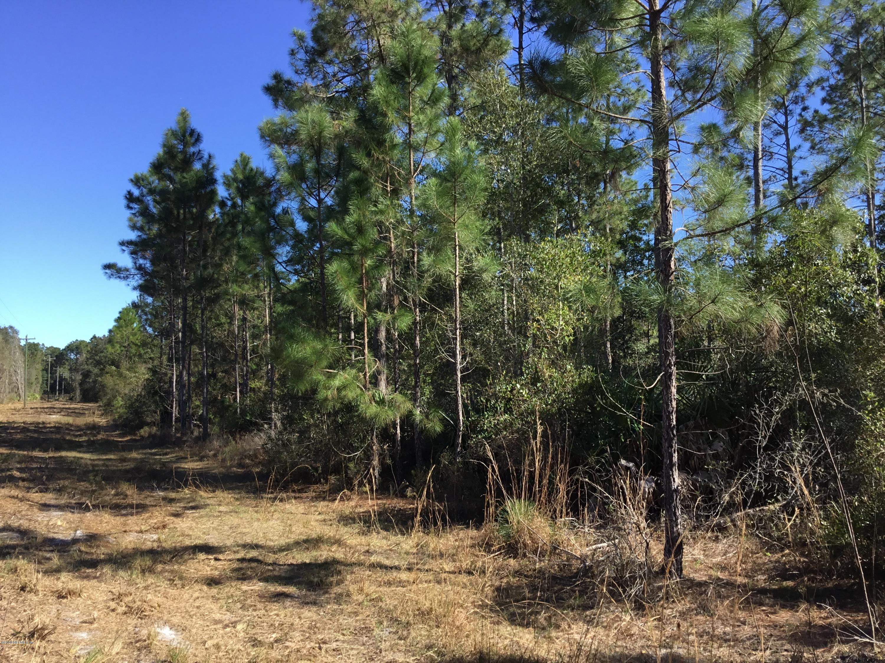 LOT 9 GEORGETOWN SHORTCUT/RIVER TEE, CRESCENT CITY, FLORIDA 32112, ,Vacant land,For sale,GEORGETOWN SHORTCUT/RIVER TEE,1035690