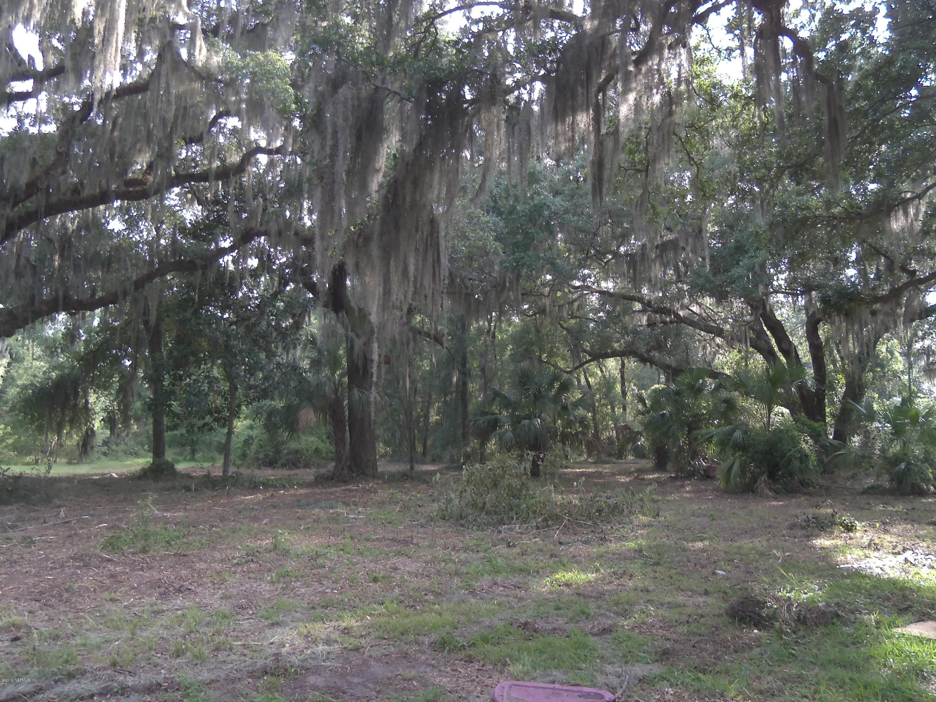 97621 CHESTER RIVER, YULEE, FLORIDA 32097, ,Vacant land,For sale,CHESTER RIVER,1038930