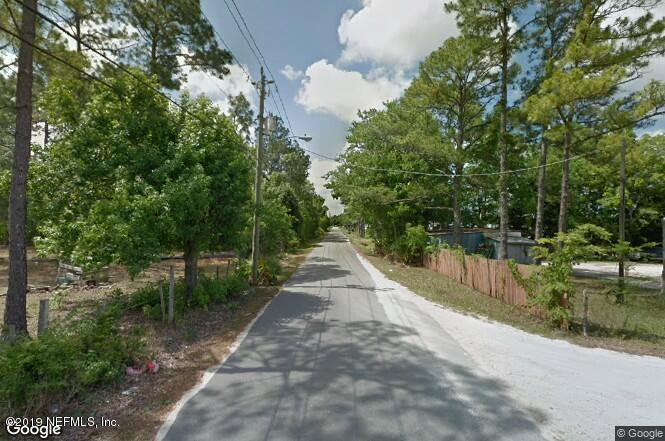 0 COLLIER, ST AUGUSTINE, FLORIDA 32084, ,Vacant land,For sale,COLLIER,1039006