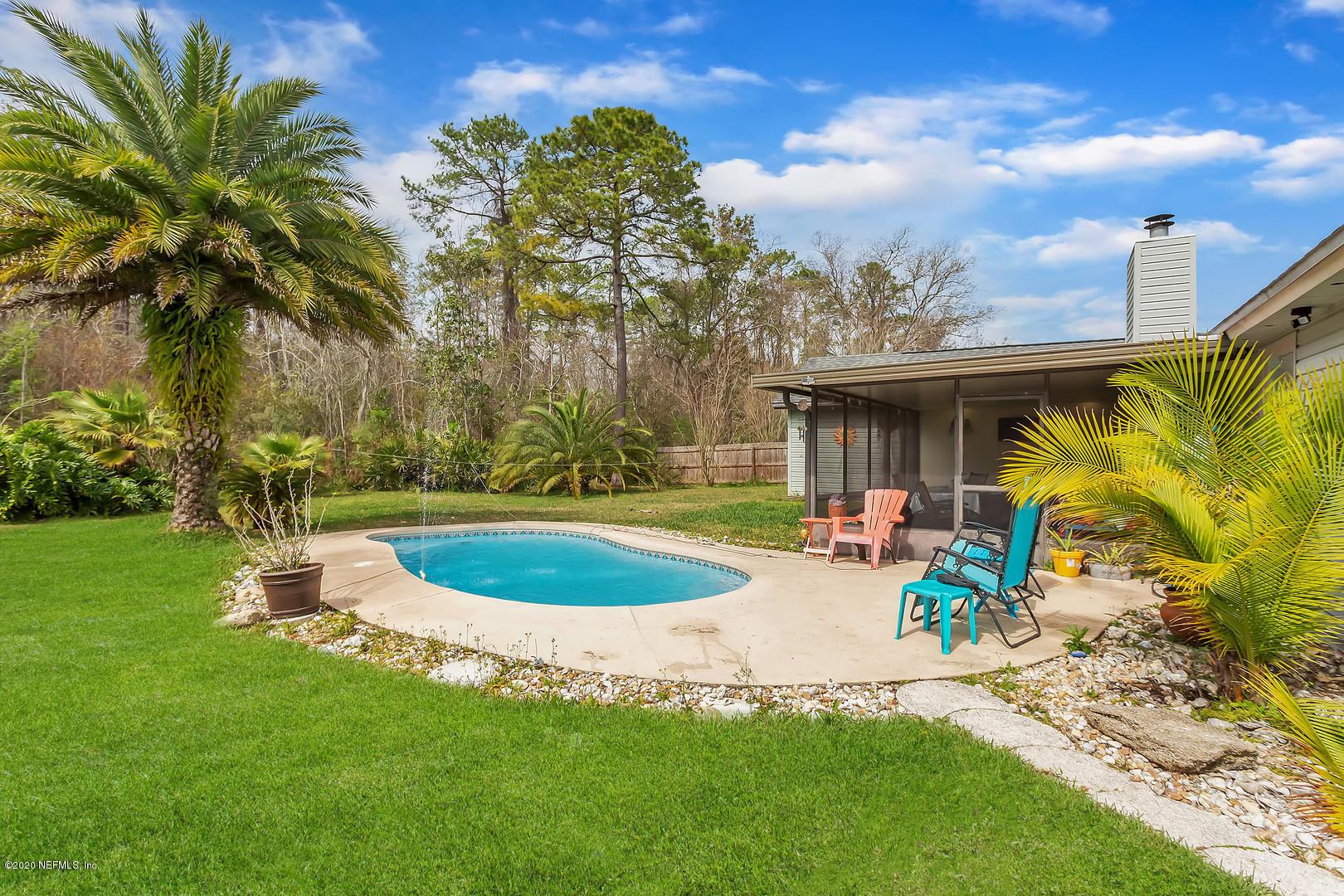 592 CHARLES PINCKNEY, ORANGE PARK, FLORIDA 32073, 3 Bedrooms Bedrooms, ,2 BathroomsBathrooms,Residential,For sale,CHARLES PINCKNEY,1039179
