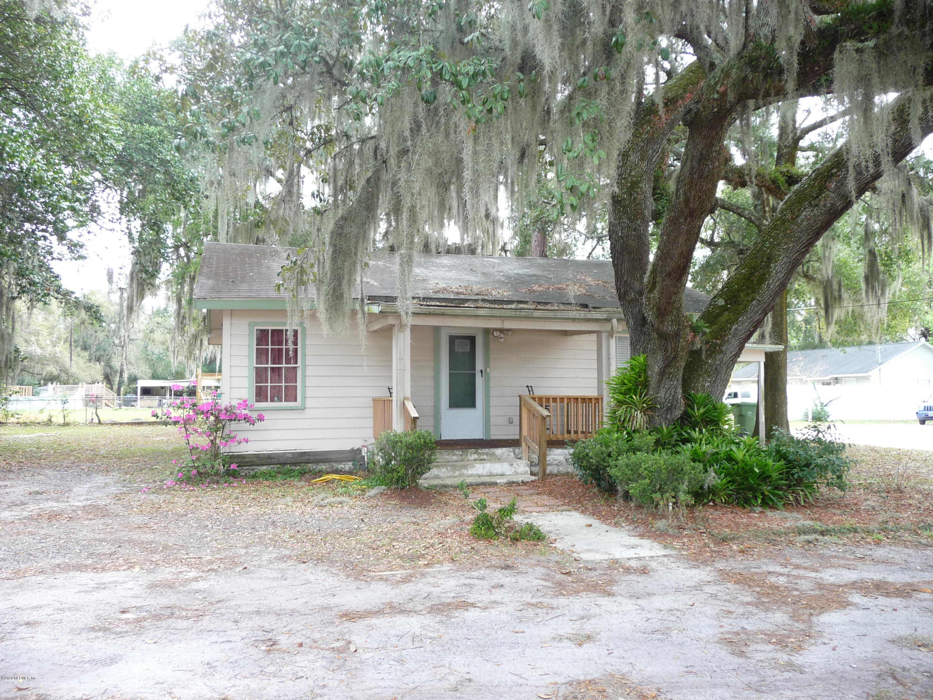 3403 ST JOHNS, PALATKA, FLORIDA 32177, ,Commercial,For sale,ST JOHNS,1039360