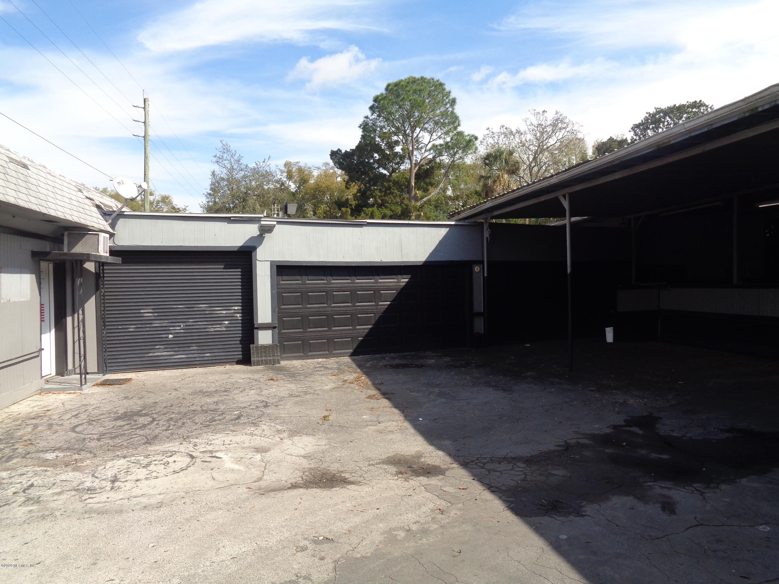 206 63RD, JACKSONVILLE, FLORIDA 32208, ,Commercial,For sale,63RD,1038127