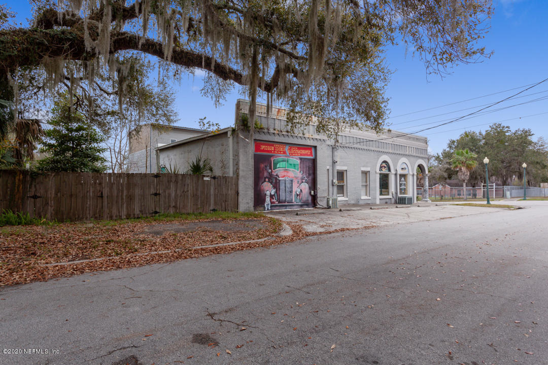 236 CENTRAL, CRESCENT CITY, FLORIDA 32112, ,Commercial,For sale,CENTRAL,1039281