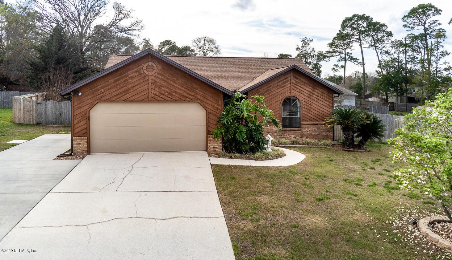 626 ROBERT LIVINGSTON, ORANGE PARK, FLORIDA 32073, 3 Bedrooms Bedrooms, ,2 BathroomsBathrooms,Residential,For sale,ROBERT LIVINGSTON,1039387