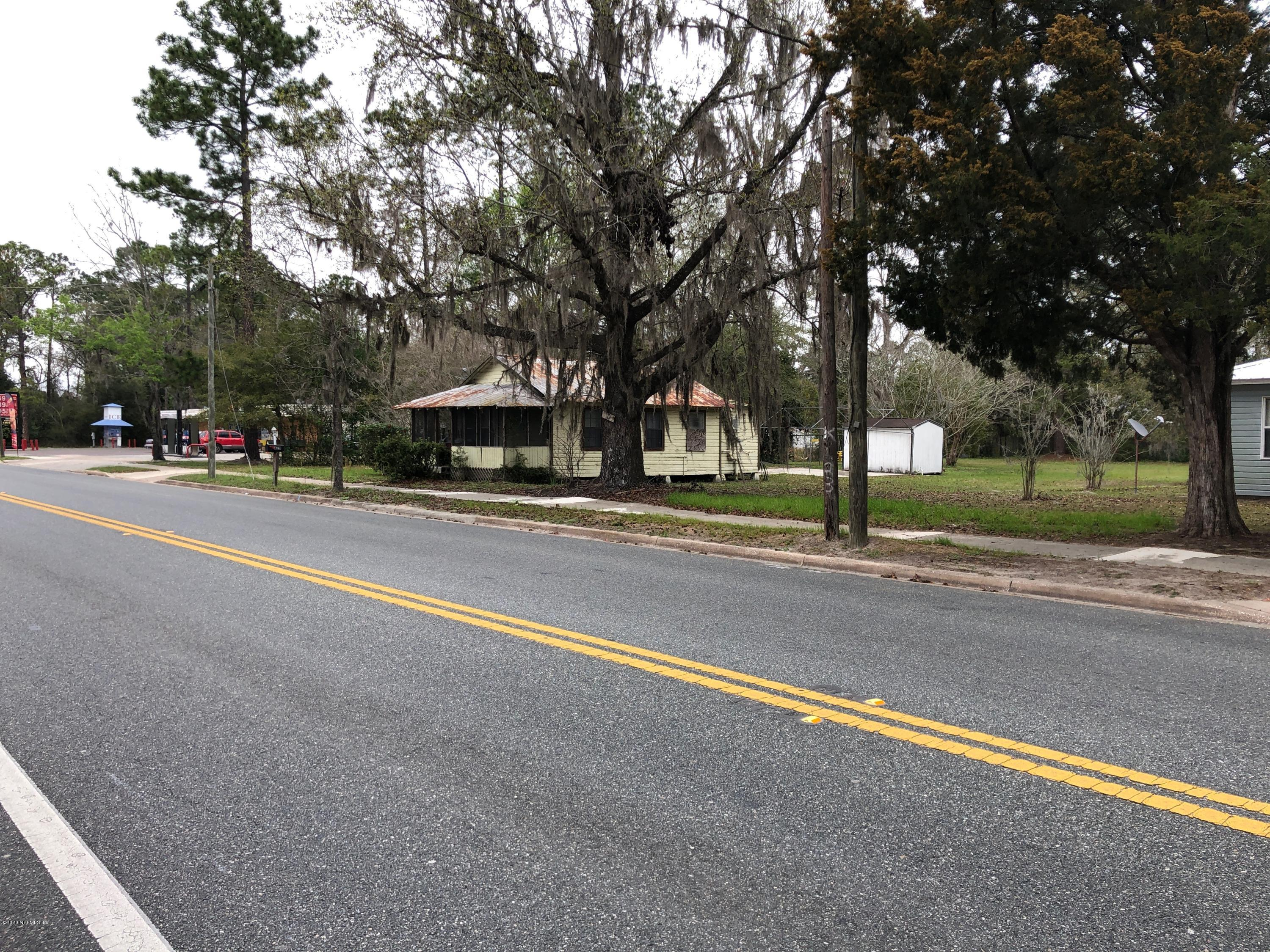0 6TH, MACCLENNY, FLORIDA 32063, ,Vacant land,For sale,6TH,1039508