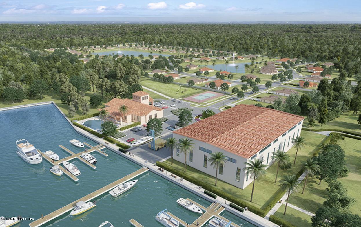 13 RIO VISTA, PALM COAST, FLORIDA 32137, ,Vacant land,For sale,RIO VISTA,1039595