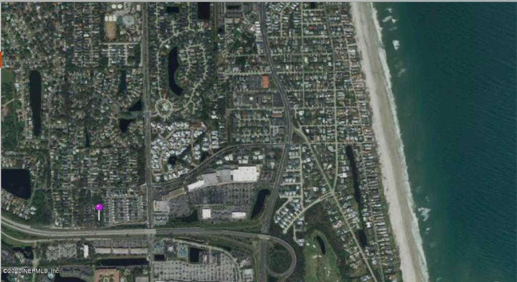 0 PALM WAY, JACKSONVILLE BEACH, FLORIDA 32250, ,Vacant land,For sale,PALM WAY,999562