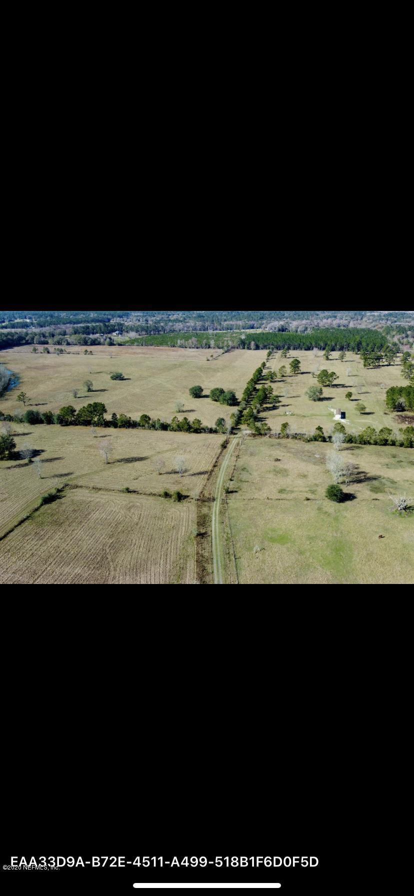 7794 FARM, MACCLENNY, FLORIDA 32063, ,Vacant land,For sale,FARM,1039706