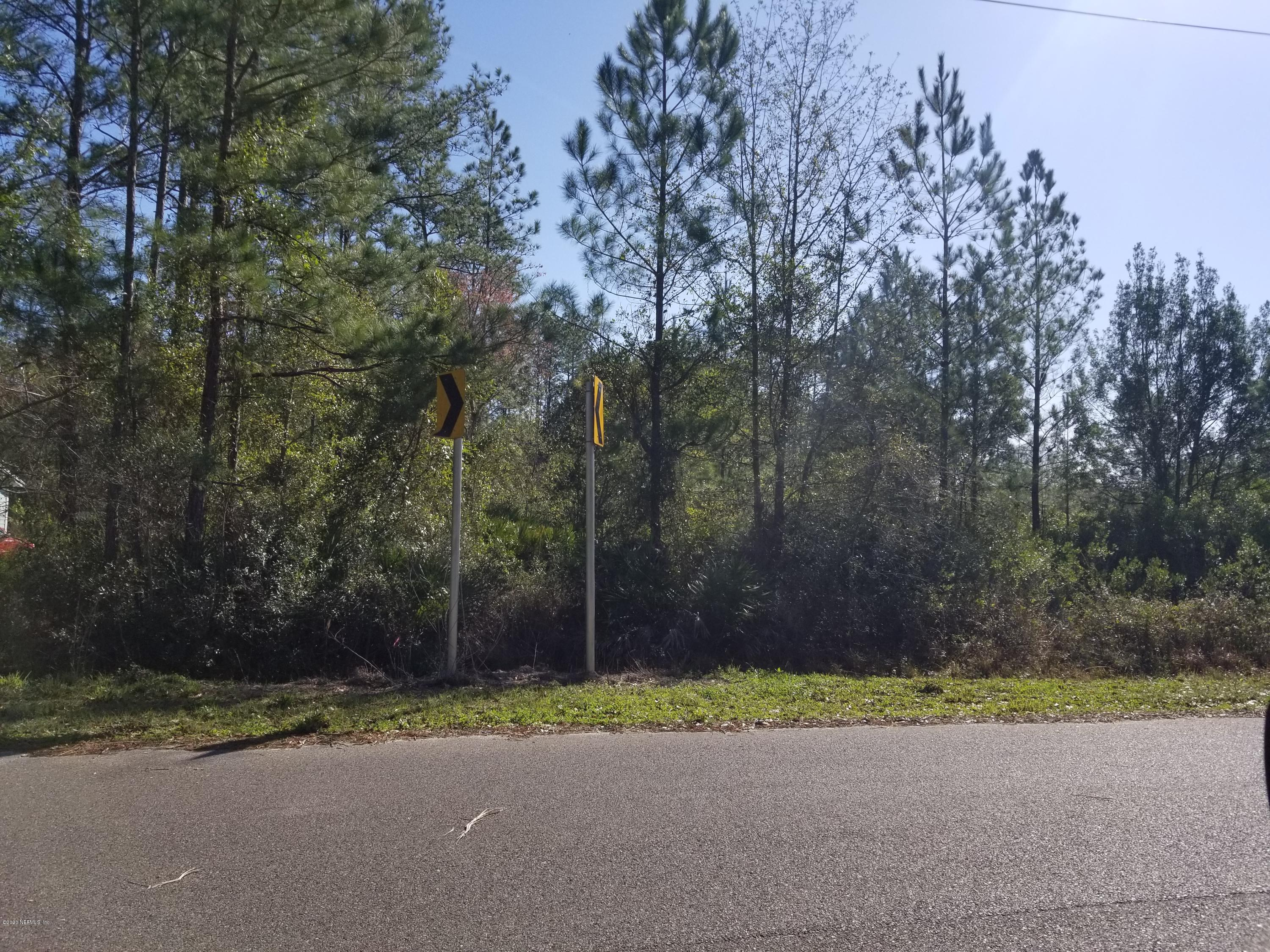 4699 CATTAIL, MIDDLEBURG, FLORIDA 32068, ,Vacant land,For sale,CATTAIL,1039742