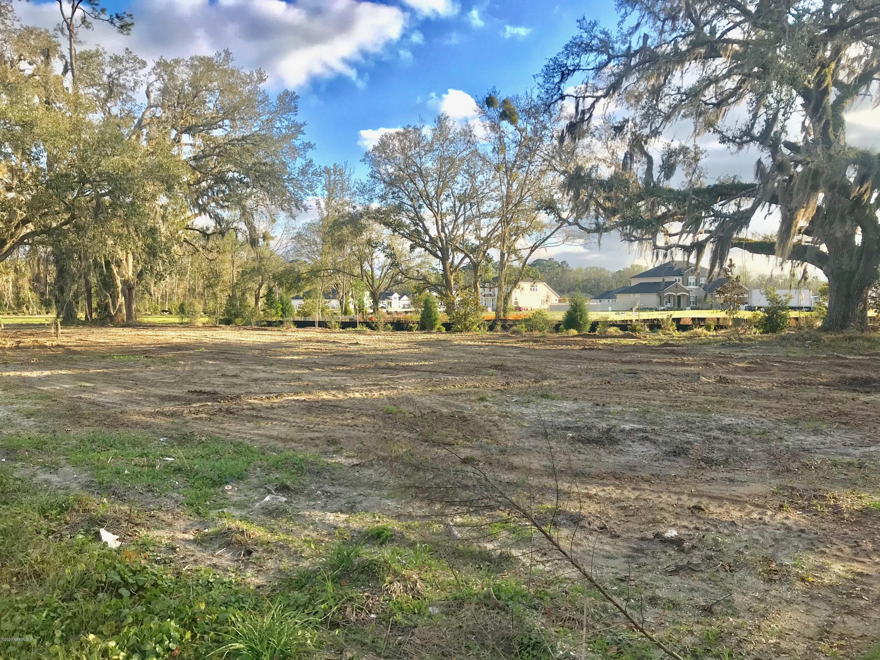 6465 COUNTY ROAD 16 A, ST AUGUSTINE, FLORIDA 32092, ,Vacant land,For sale,COUNTY ROAD 16 A,1038790
