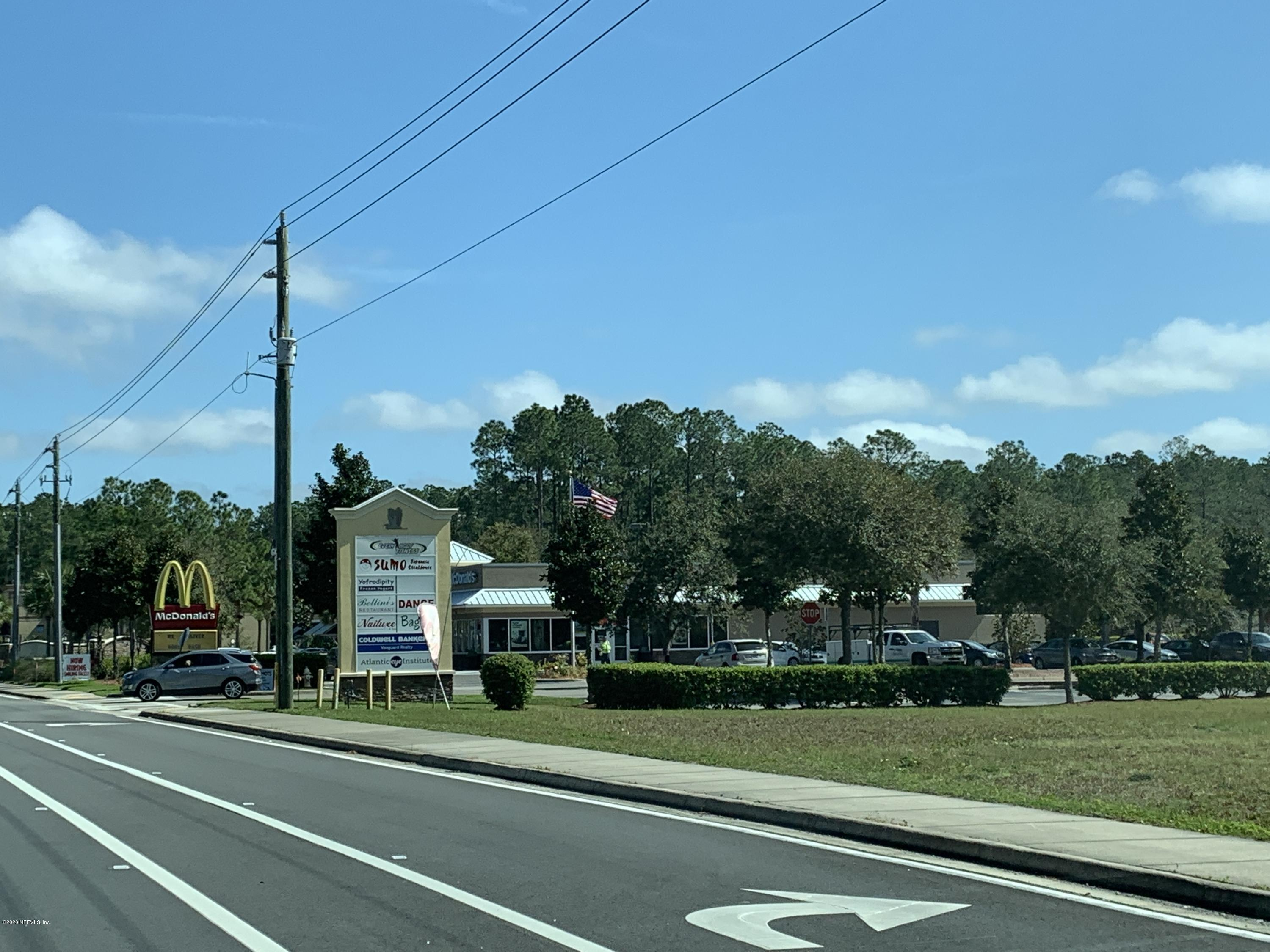 3915 COUNTY ROAD 210, ST JOHNS, FLORIDA 32092, ,Vacant land,For sale,COUNTY ROAD 210,1040332