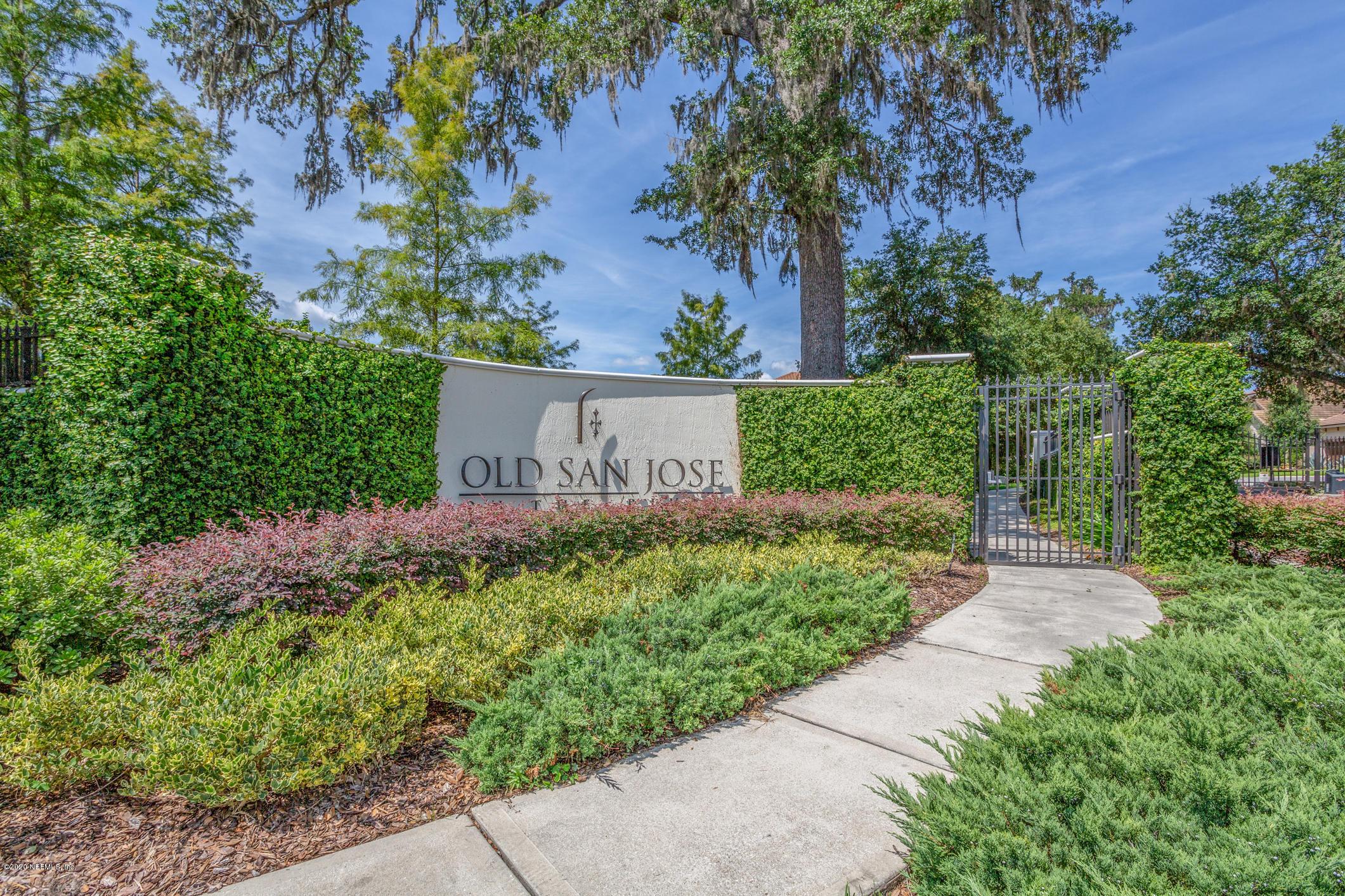 1311 HERITAGE MANOR, JACKSONVILLE, FLORIDA 32207, 3 Bedrooms Bedrooms, ,3 BathroomsBathrooms,Residential,For sale,HERITAGE MANOR,1040497