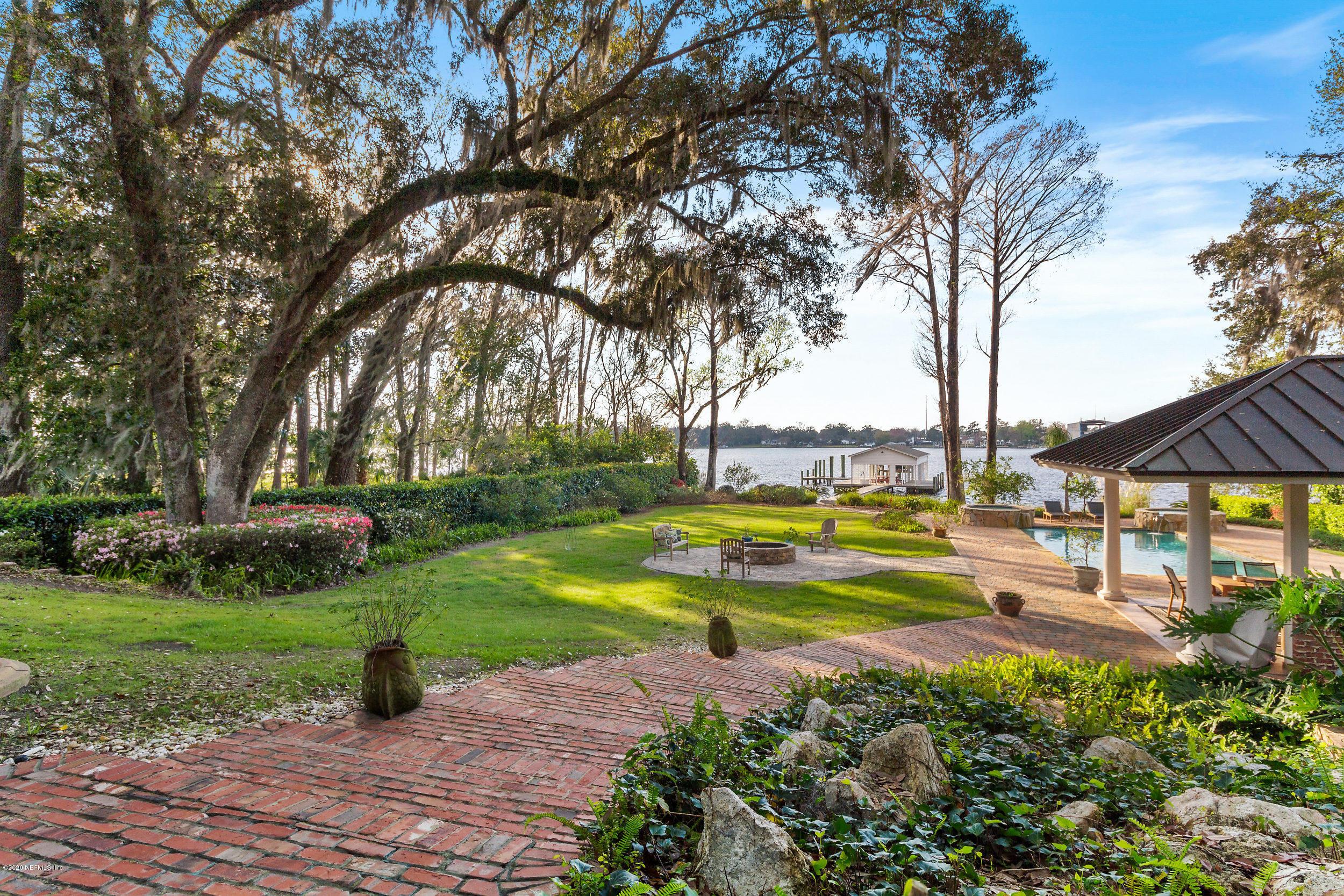 4200 ORTEGA FOREST, JACKSONVILLE, FLORIDA 32210, 5 Bedrooms Bedrooms, ,5 BathroomsBathrooms,Residential,For sale,ORTEGA FOREST,1037198