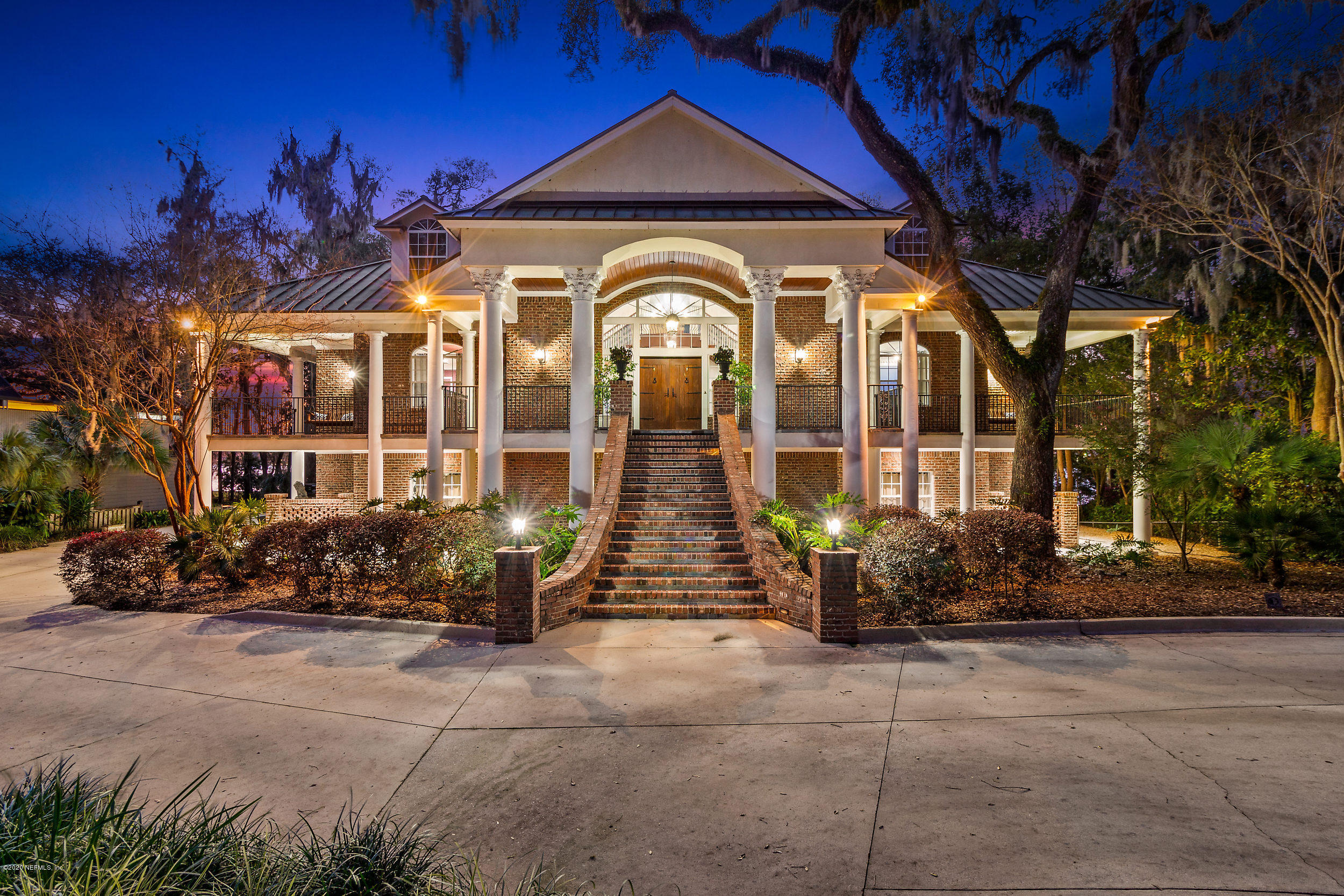 4200 ORTEGA FOREST, JACKSONVILLE, FLORIDA 32210, 5 Bedrooms Bedrooms, ,5 BathroomsBathrooms,Residential,For sale,ORTEGA FOREST,1037198