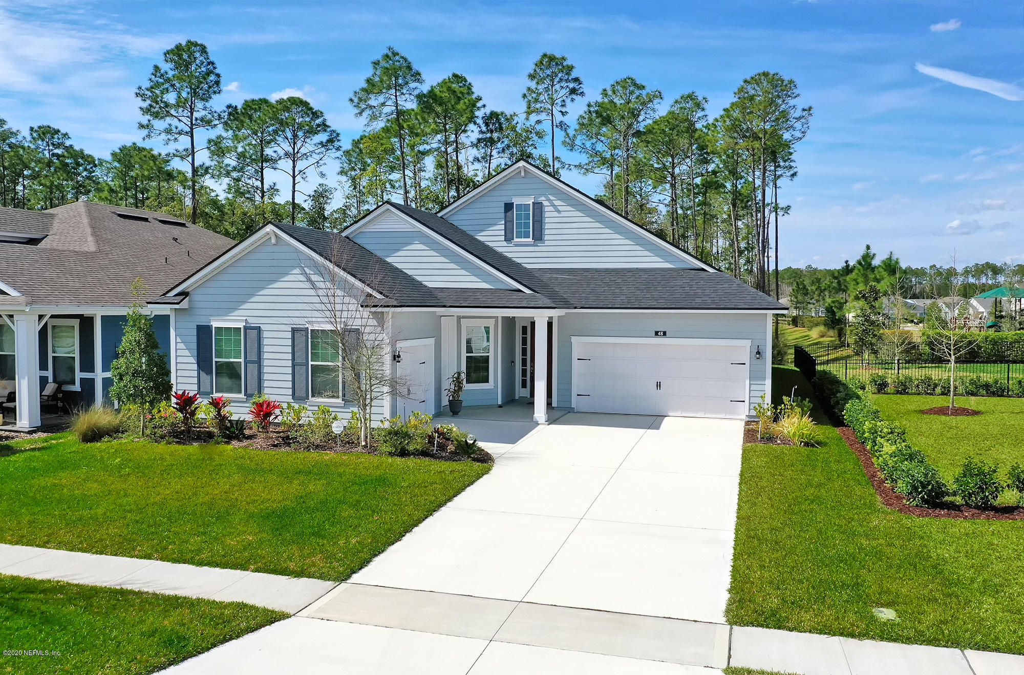 48 FESTING GROVE, JACKSONVILLE, FLORIDA 32081, 4 Bedrooms Bedrooms, ,3 BathroomsBathrooms,Residential,For sale,FESTING GROVE,1039196