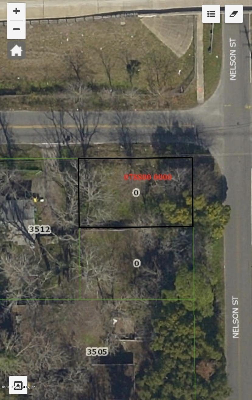 0 RAYFORD, JACKSONVILLE, FLORIDA 32205, ,Vacant land,For sale,RAYFORD,1040474