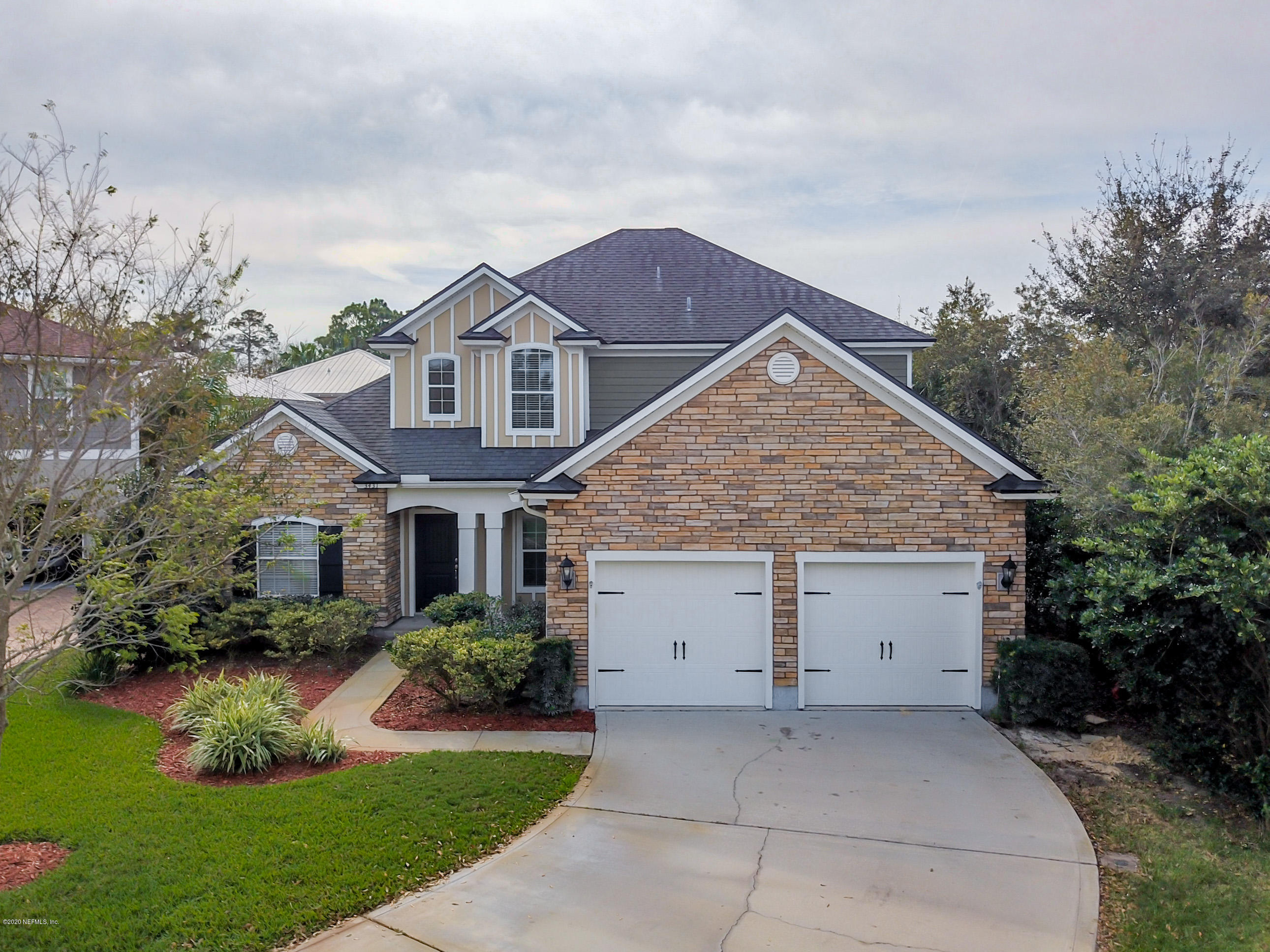 3431 MOURNING DOVE, JACKSONVILLE BEACH, FLORIDA 32250, 4 Bedrooms Bedrooms, ,2 BathroomsBathrooms,Residential,For sale,MOURNING DOVE,1040598