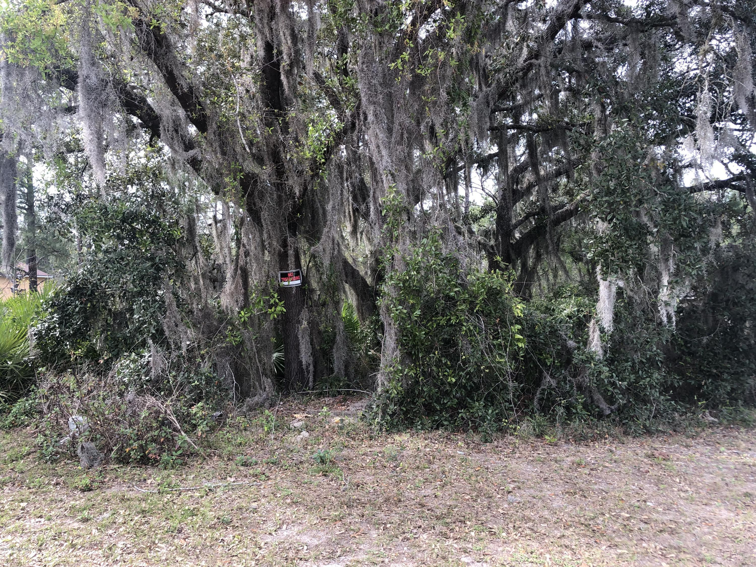 3056 PADDLE CREEK, GREEN COVE SPRINGS, FLORIDA 32043, ,Vacant land,For sale,PADDLE CREEK,1041439
