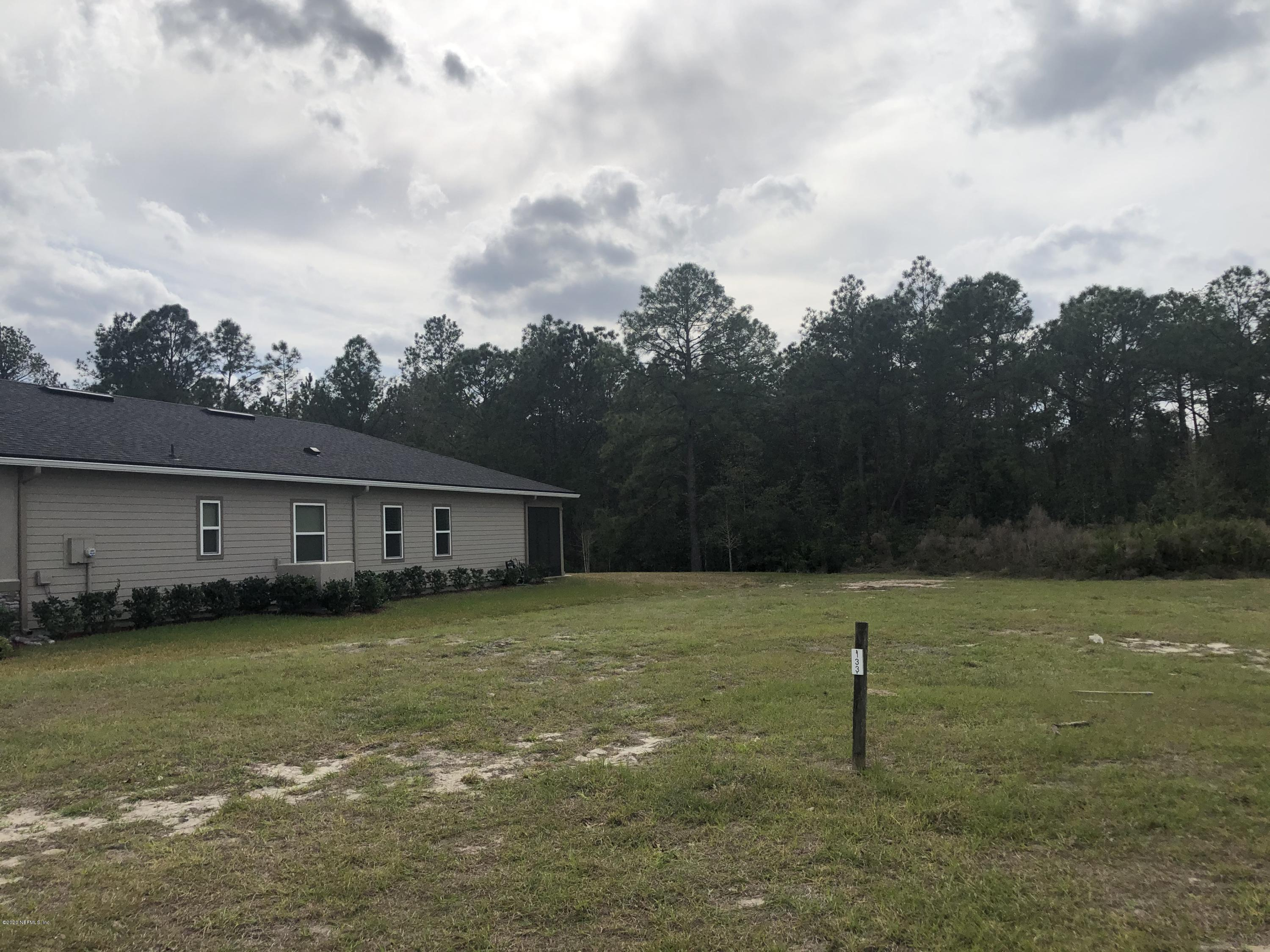 3082 PADDLE CREEK, GREEN COVE SPRINGS, FLORIDA 32043, ,Vacant land,For sale,PADDLE CREEK,1041443