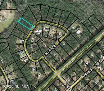 2811 CAMEL, MIDDLEBURG, FLORIDA 32068, ,Vacant land,For sale,CAMEL,1041469