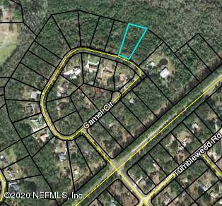 2835 CAMEL, MIDDLEBURG, FLORIDA 32068, ,Vacant land,For sale,CAMEL,1041482