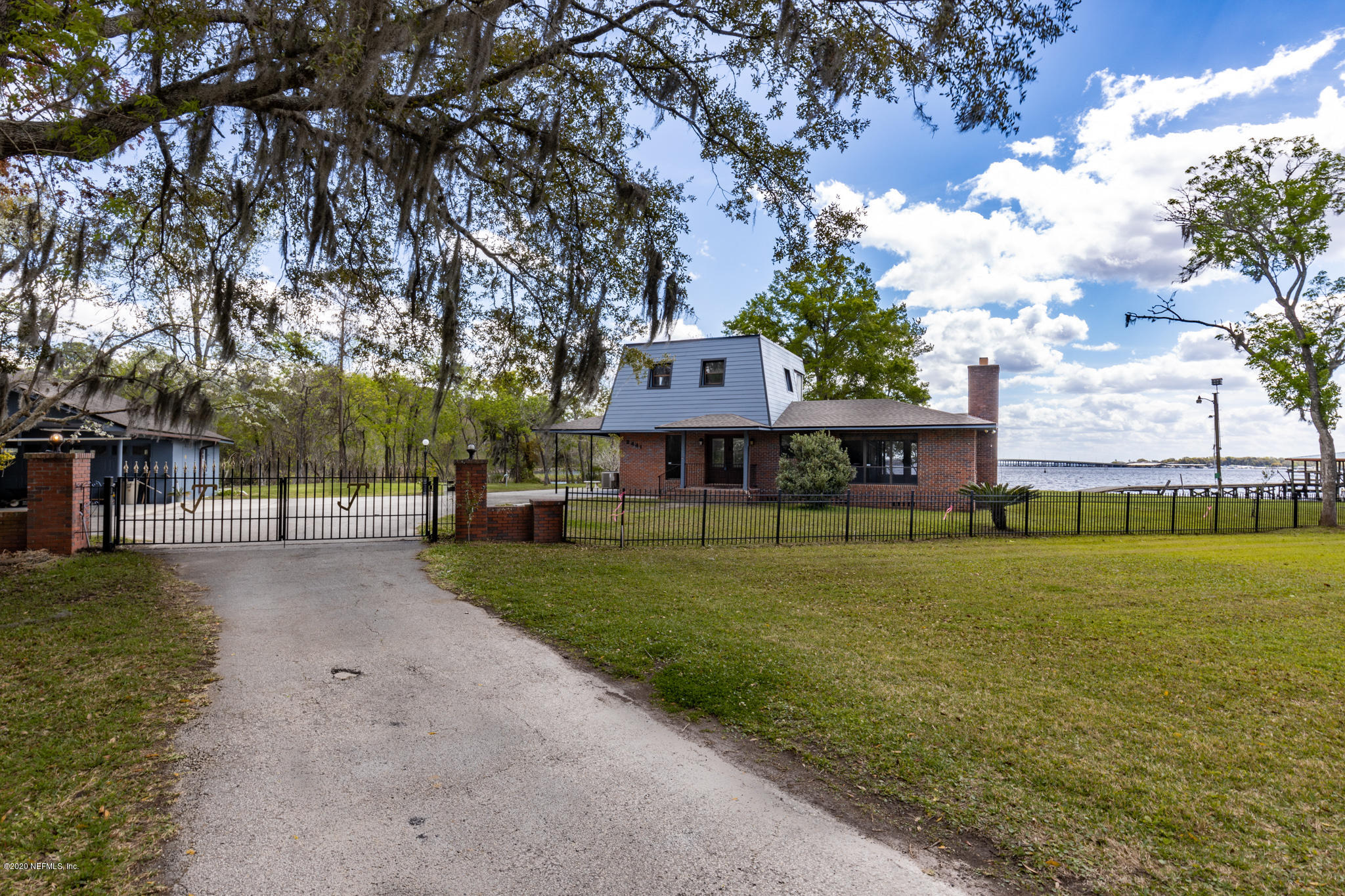 2441 DOGWOOD, ORANGE PARK, FLORIDA 32073, 3 Bedrooms Bedrooms, ,3 BathroomsBathrooms,Residential,For sale,DOGWOOD,1041496