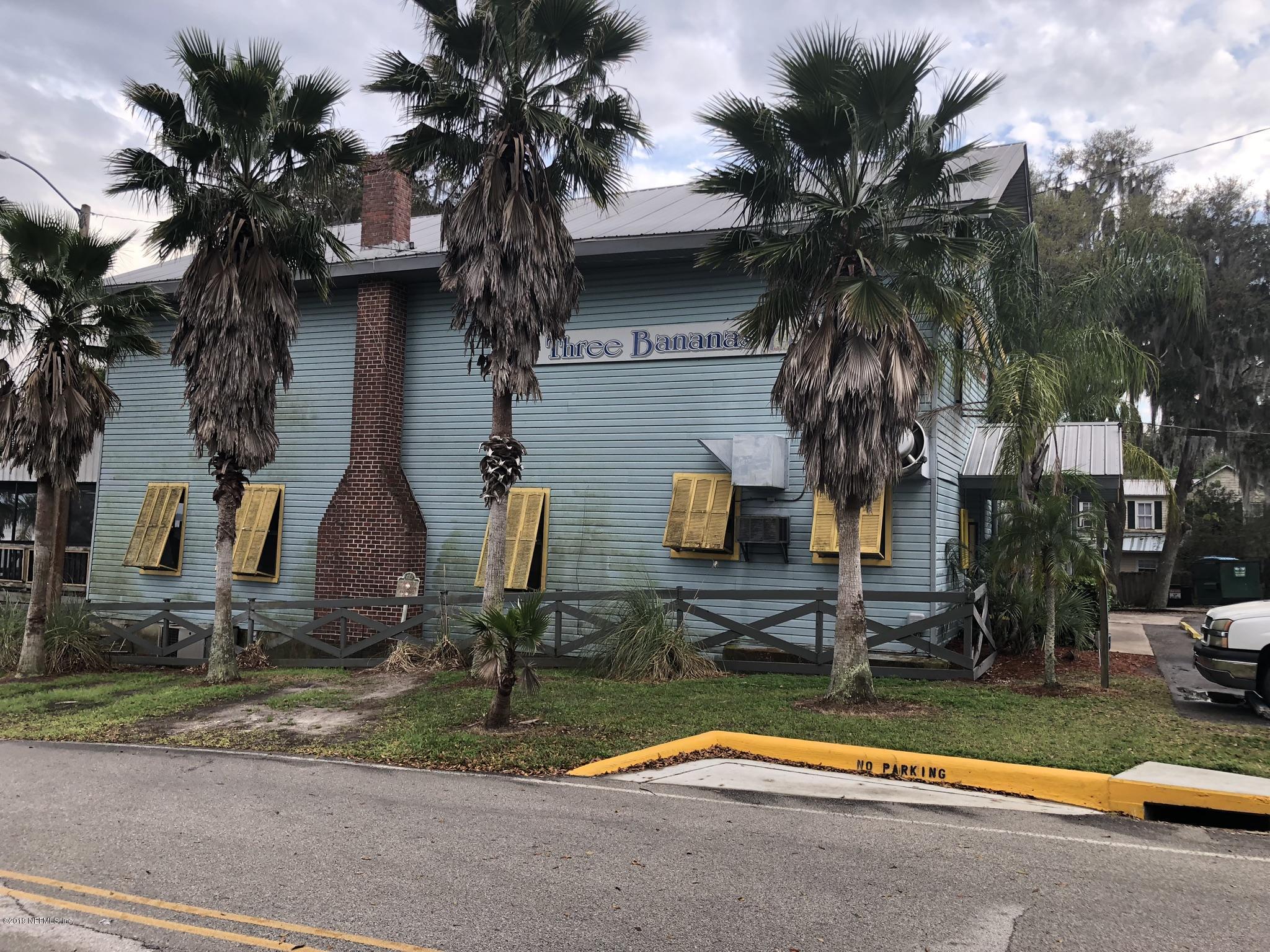 0 WALNUT, CRESCENT CITY, FLORIDA 32112, ,Vacant land,For sale,WALNUT,1041701