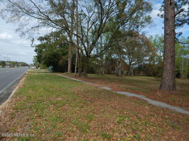 51 KNIGHT BOXX, ORANGE PARK, FLORIDA 32065, ,Vacant land,For sale,KNIGHT BOXX,1041807