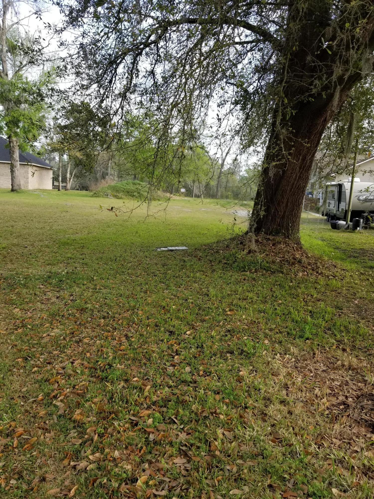 3112 BYRON, GREEN COVE SPRINGS, FLORIDA 32043, ,Vacant land,For sale,BYRON,1041643