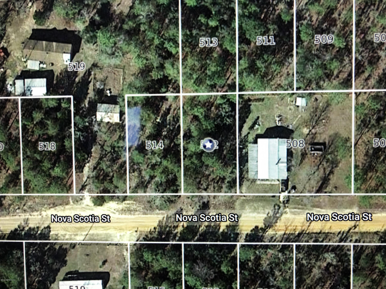 512 NOVA SCOTIA, INTERLACHEN, FLORIDA 32148, ,Vacant land,For sale,NOVA SCOTIA,1042214