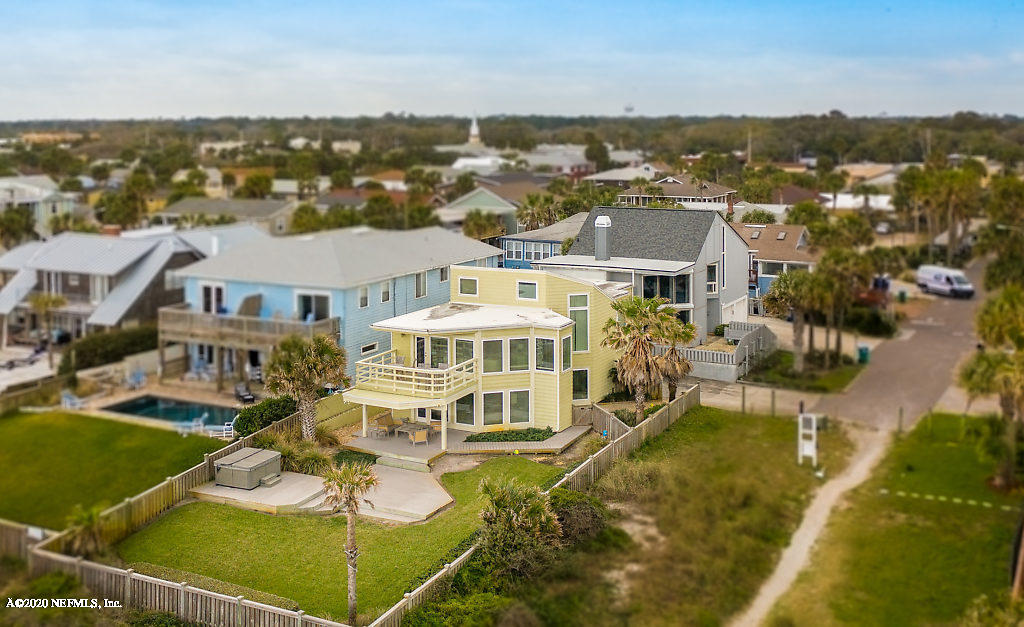 93 ORANGE, NEPTUNE BEACH, FLORIDA 32266, 5 Bedrooms Bedrooms, ,4 BathroomsBathrooms,Residential,For sale,ORANGE,1042585