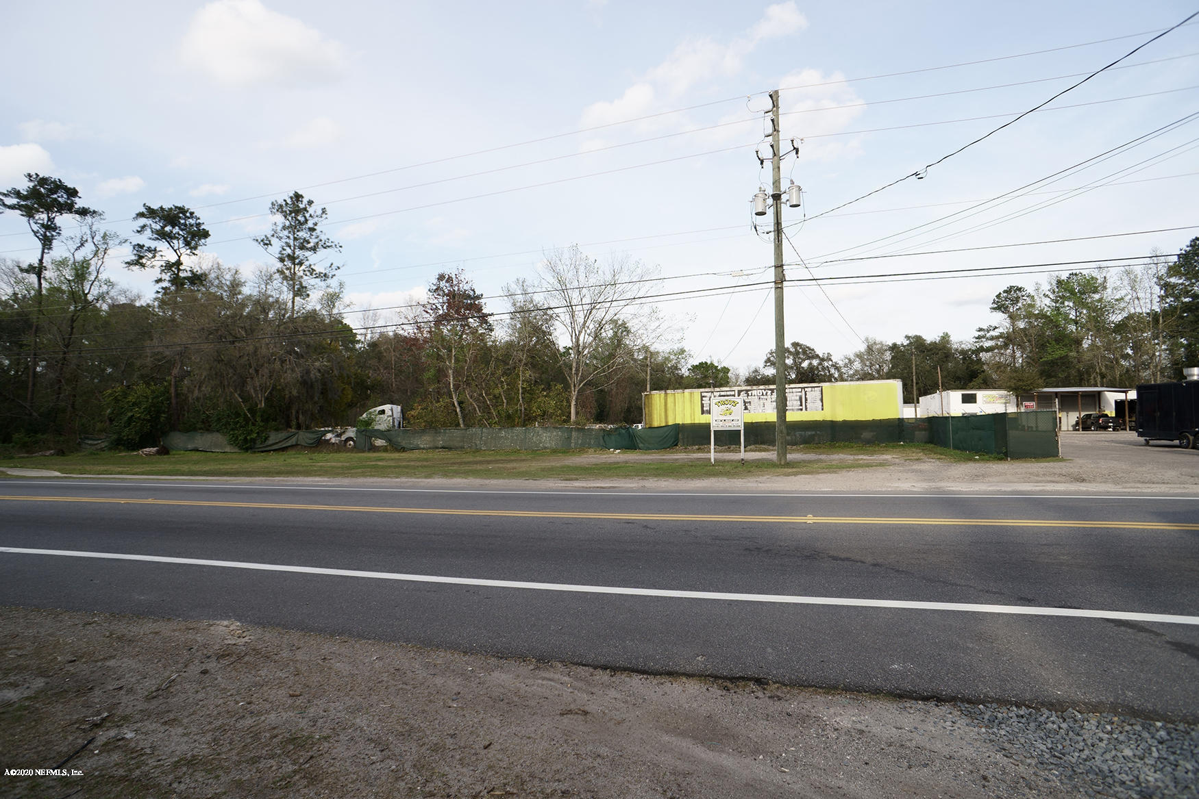 6155 OLD KINGS, JACKSONVILLE, FLORIDA 32254, ,Commercial,For sale,OLD KINGS,1043050