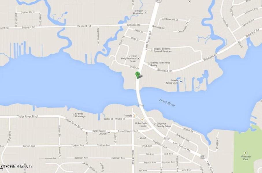 0 DOLLY, JACKSONVILLE, FLORIDA 32218, ,Commercial,For sale,DOLLY,1041201