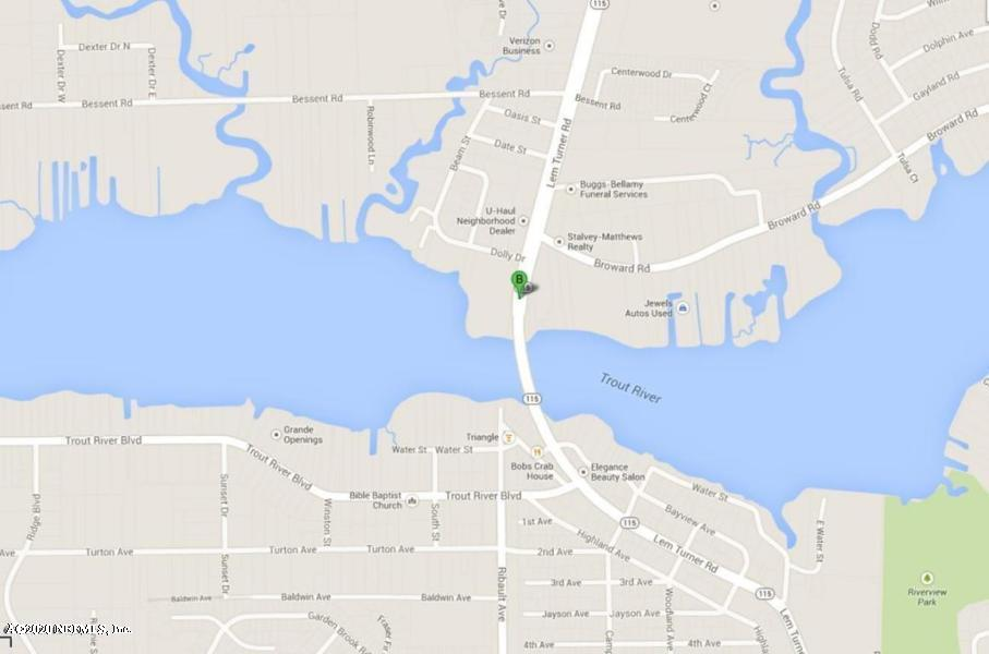 0 DOLLY, JACKSONVILLE, FLORIDA 32218, ,Vacant land,For sale,DOLLY,1041195