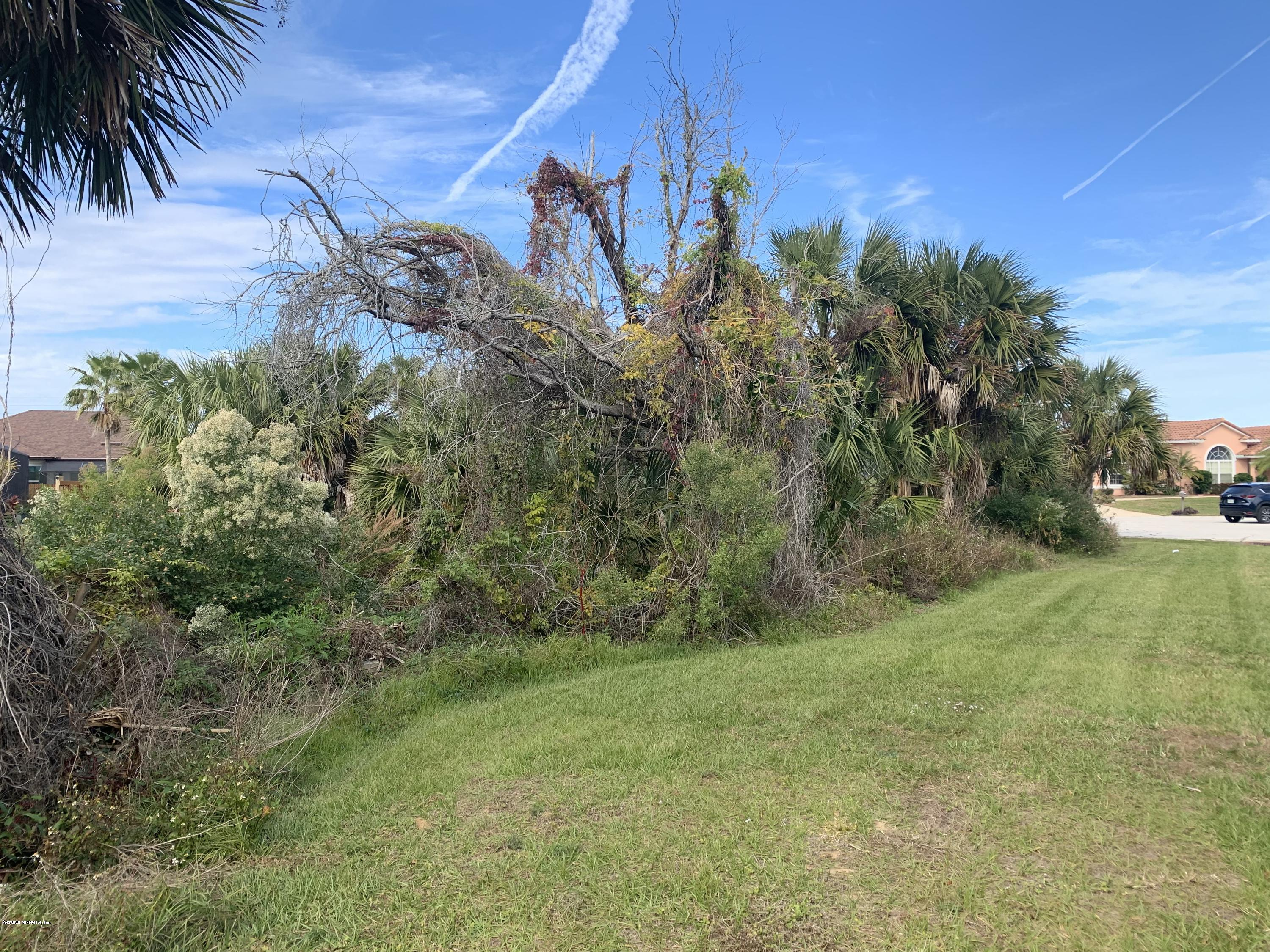 12 LAUREL, PALM COAST, FLORIDA 32137, ,Vacant land,For sale,LAUREL,1042773