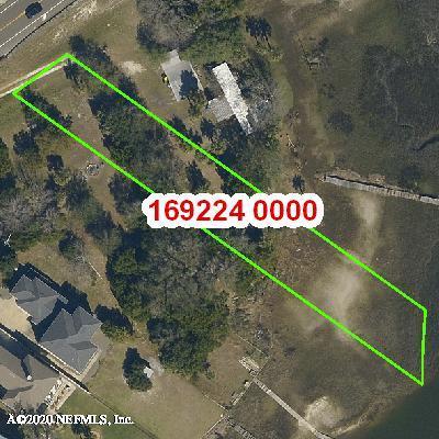 0 HECKSCHER, JACKSONVILLE, FLORIDA 32226, ,Vacant land,For sale,HECKSCHER,1038295