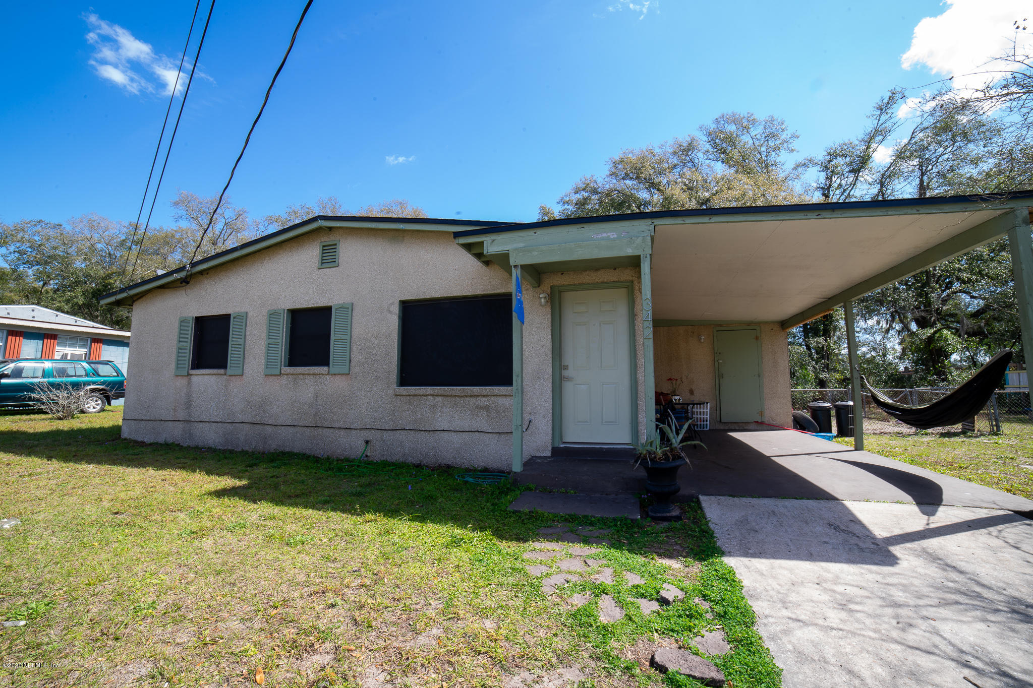 342 MADEIRA, ORANGE PARK, FLORIDA 32073, 3 Bedrooms Bedrooms, ,1 BathroomBathrooms,Residential,For sale,MADEIRA,1045895