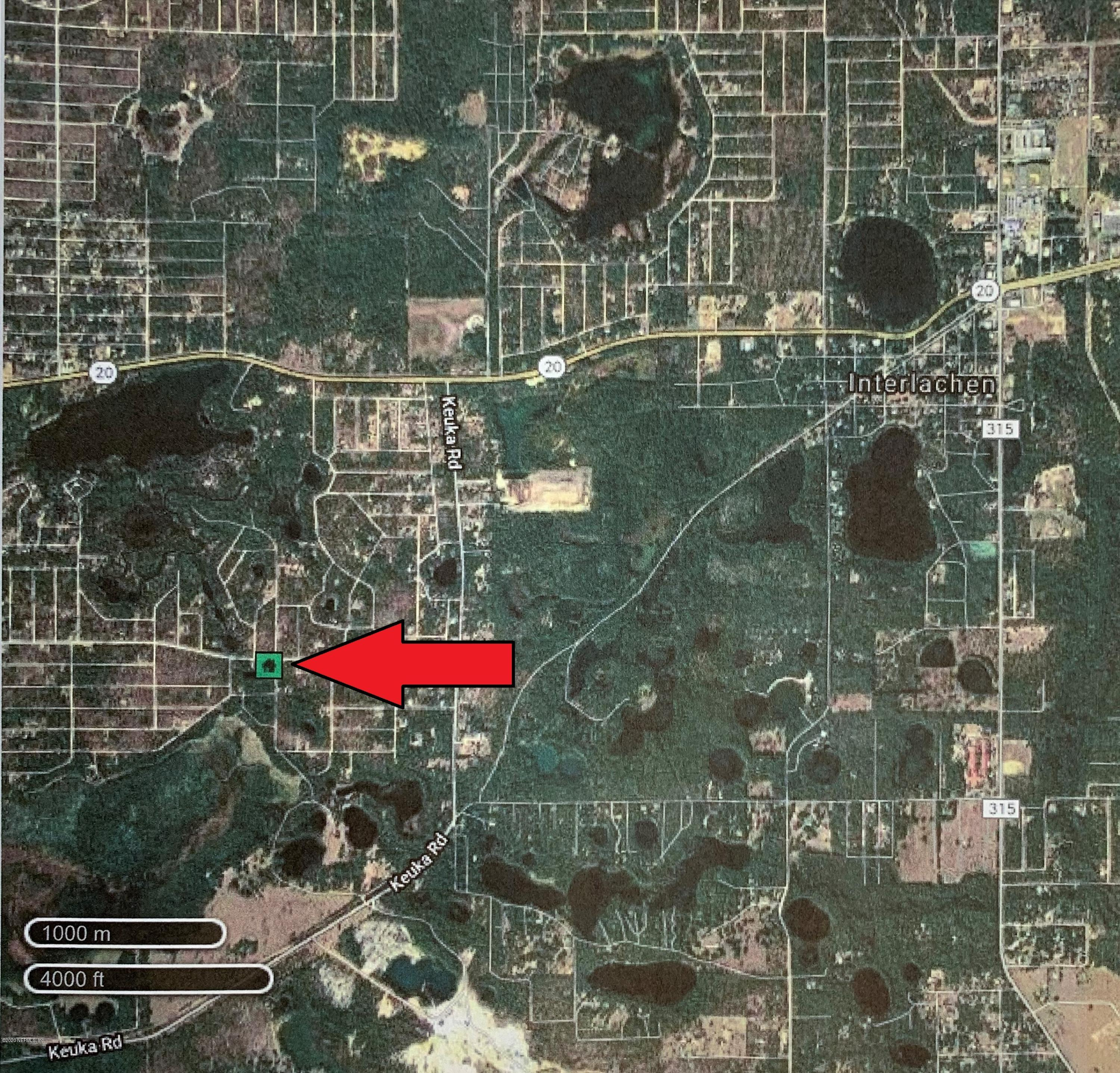 131 BRUSSELS, INTERLACHEN, FLORIDA 32148, ,Vacant land,For sale,BRUSSELS,1042134