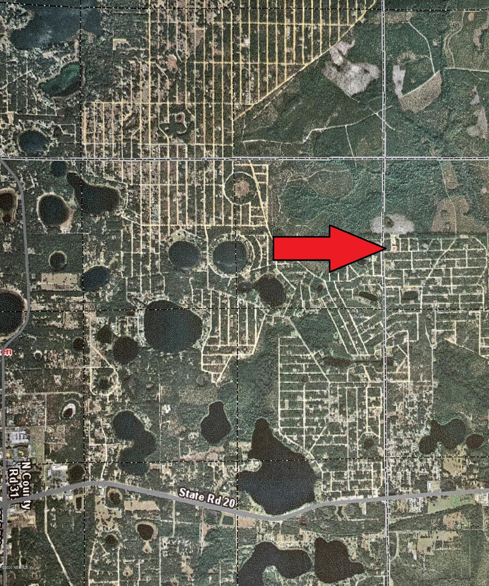 00 DOTTIE, INTERLACHEN, FLORIDA 32148, ,Vacant land,For sale,DOTTIE,1041976