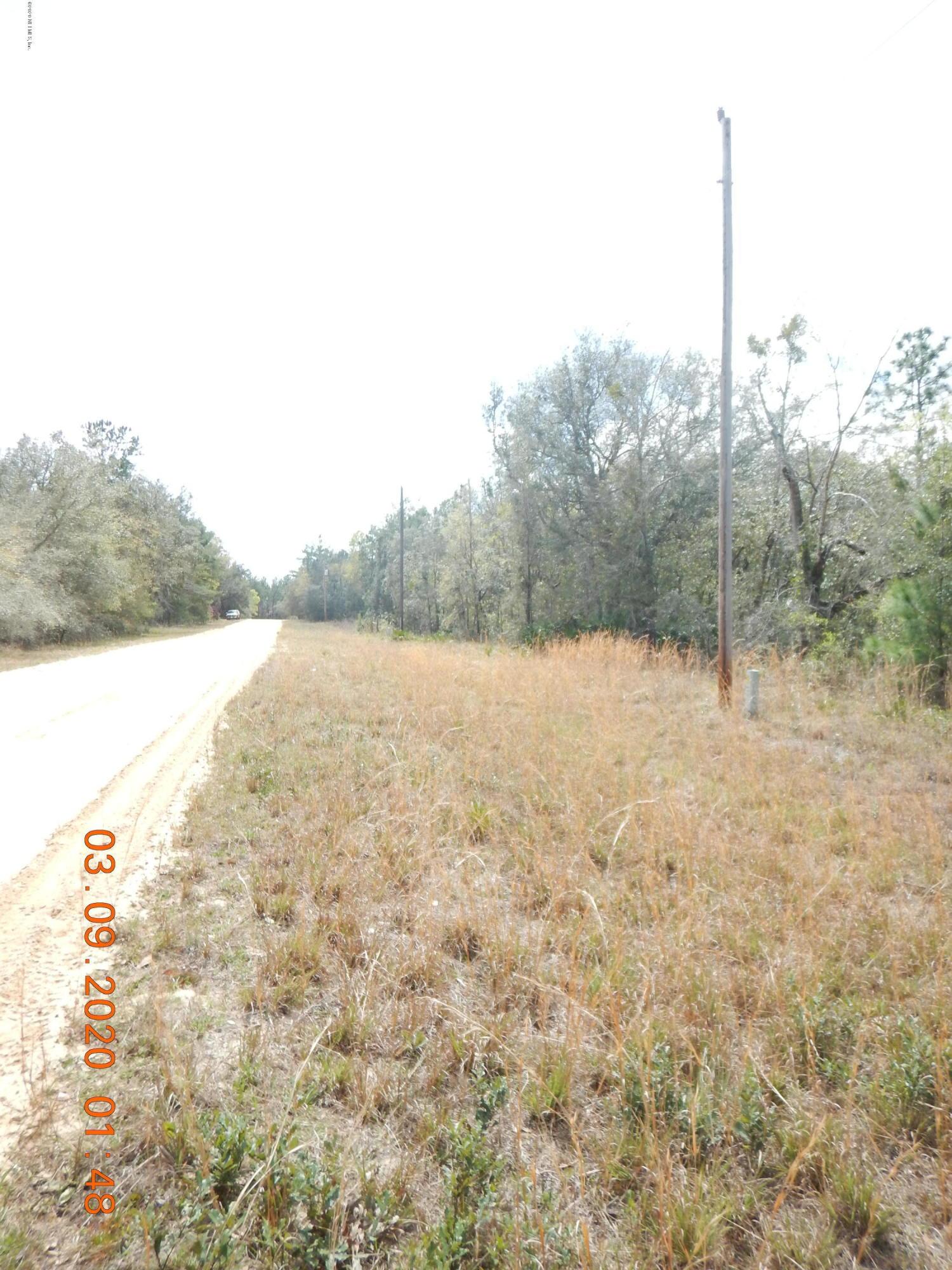 0 THERESA, INTERLACHEN, FLORIDA 32148, ,Vacant land,For sale,THERESA,1043096