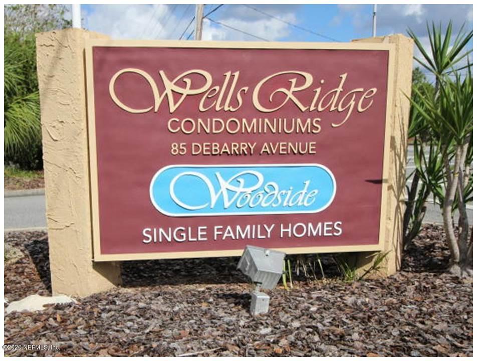85 DEBARRY, ORANGE PARK, FLORIDA 32073, 2 Bedrooms Bedrooms, ,2 BathroomsBathrooms,Investment / MultiFamily,For sale,DEBARRY,1073043