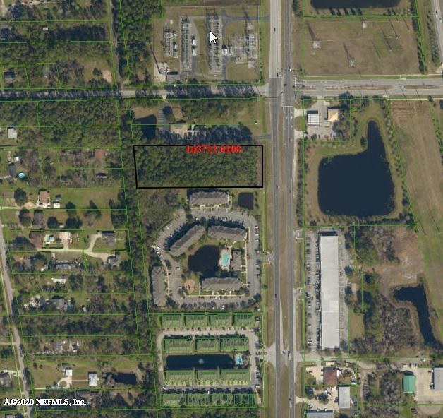 0 ST JOHNS BLUFF, JACKSONVILLE, FLORIDA 32246, ,Vacant land,For sale,ST JOHNS BLUFF,1043144