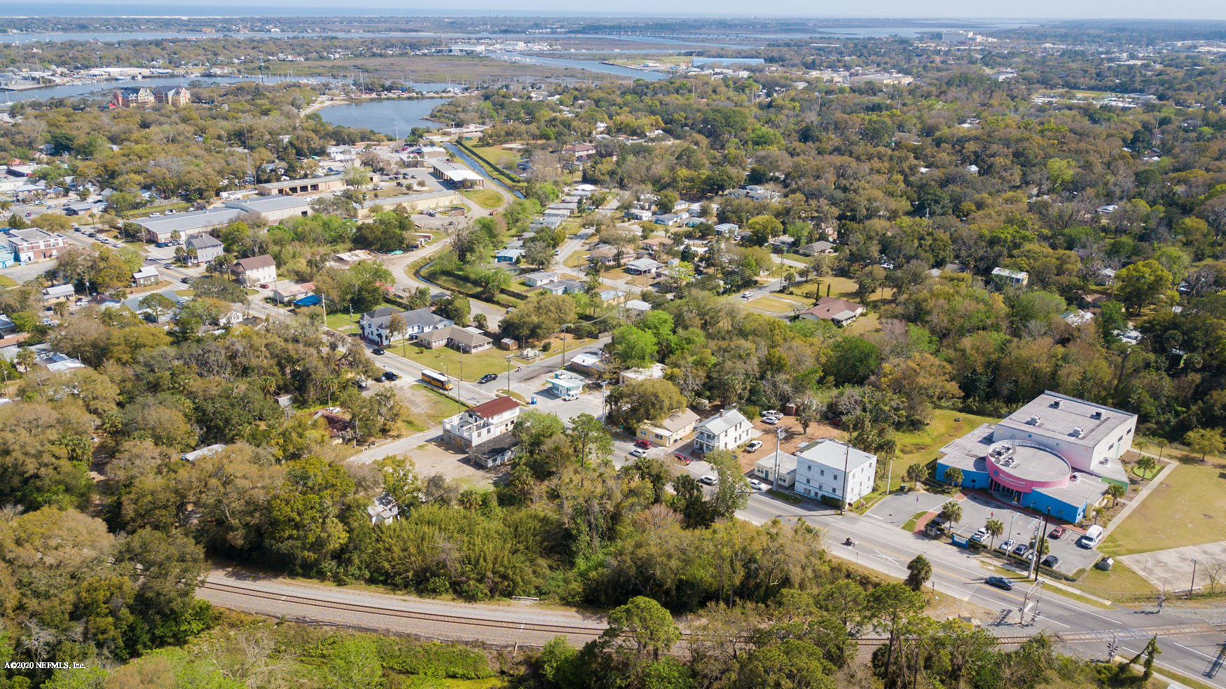 550 KING, ST AUGUSTINE, FLORIDA 32084, ,Vacant land,For sale,KING,1043155